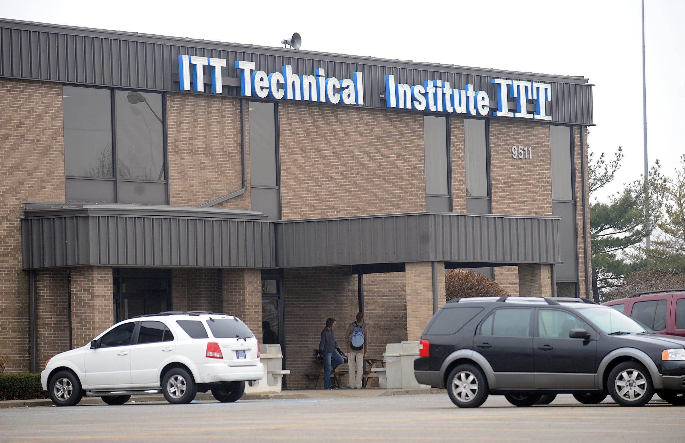 Briggs: Lawsuit reveals what it was like to attend ITT Tech