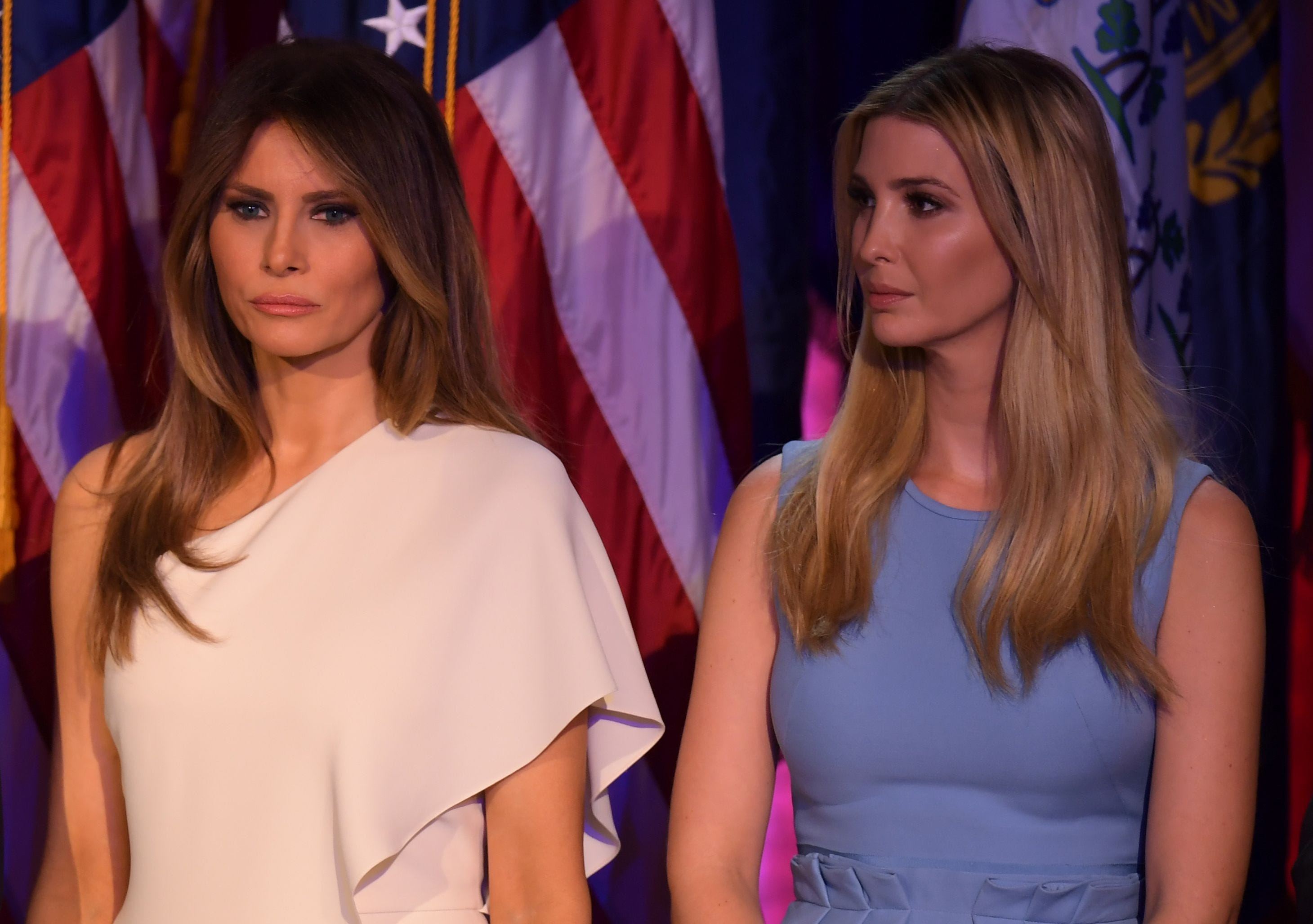 To be or not to be a first lady: Melinda Henneberger
