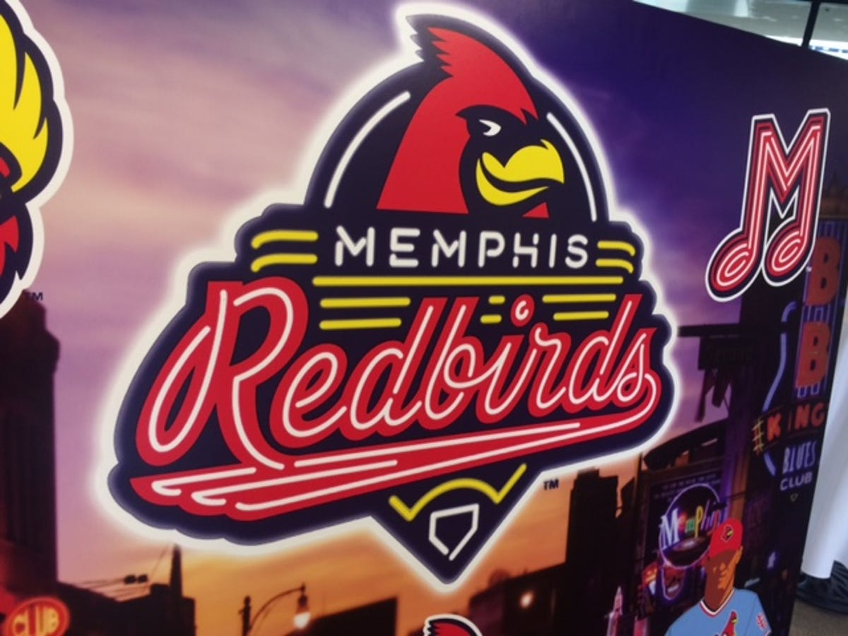 Memphis Redbirds look to capture city's musical history with
