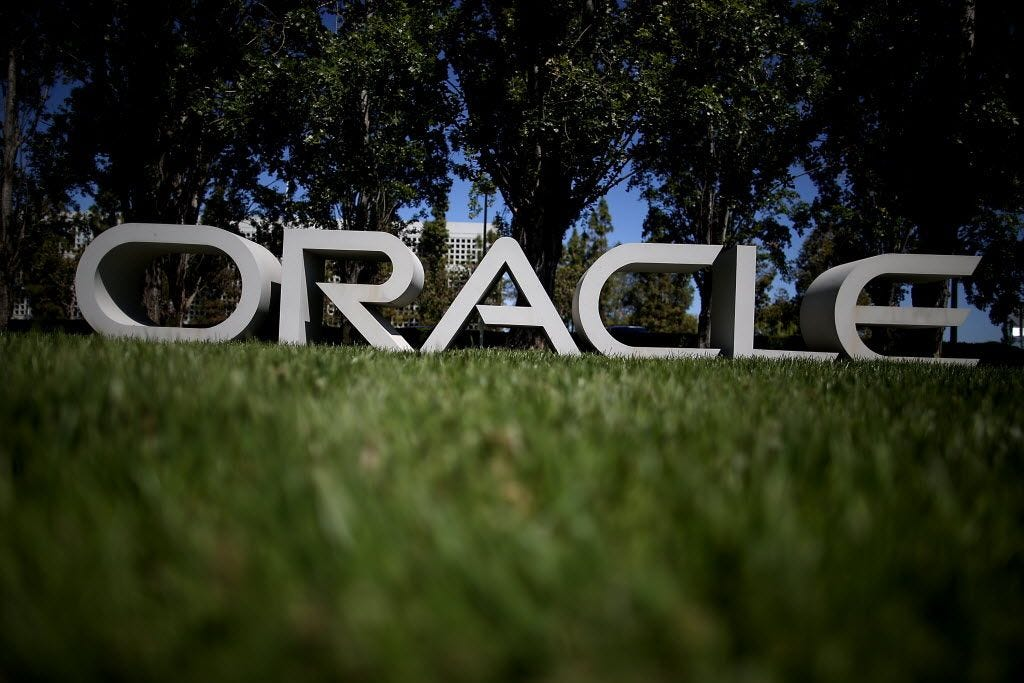 Oracle sued by Labor Department for paying white men more, hiring more Asians in technical roles