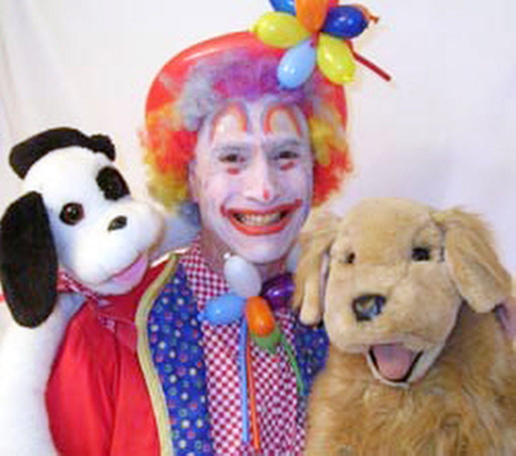 Ringling Bros. chased a fading spotlight: Charles the Clown