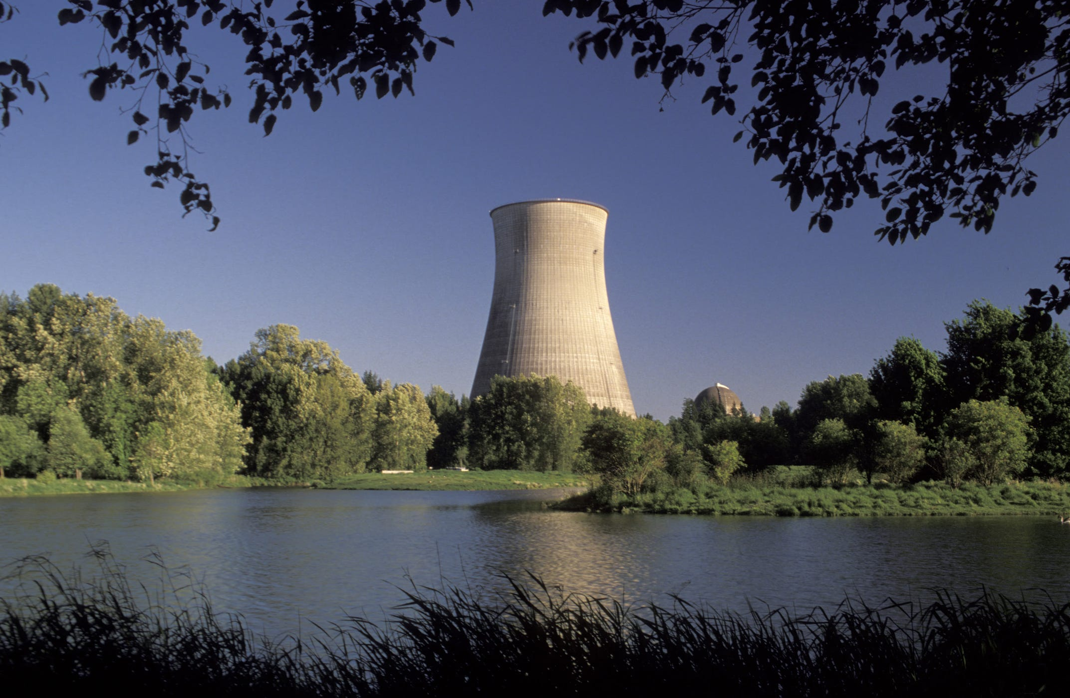 Compact prefab power plants may revive nuclear option