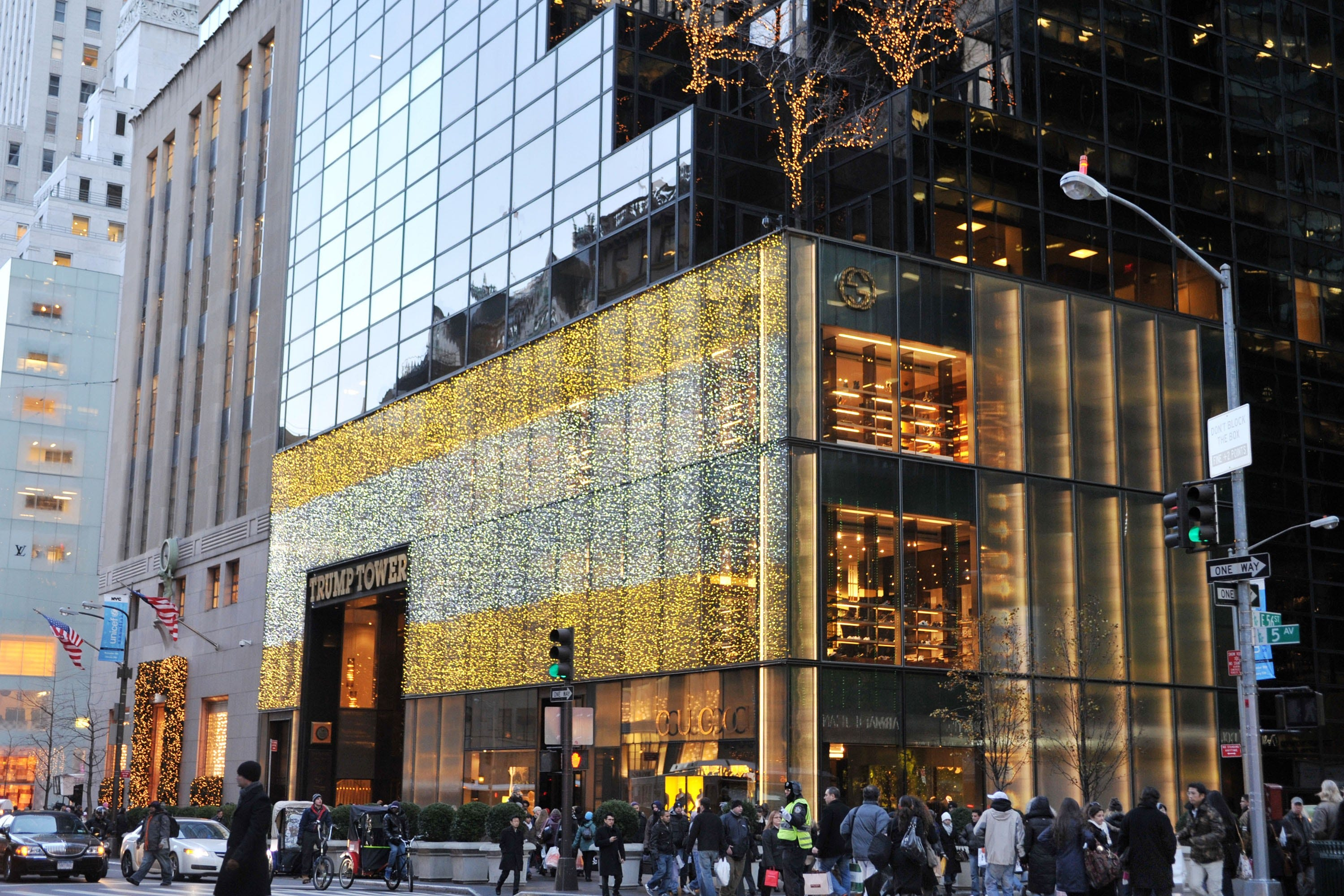 Where Trump eats in NYC: Jean Georges, 21 Club and lesser known spots