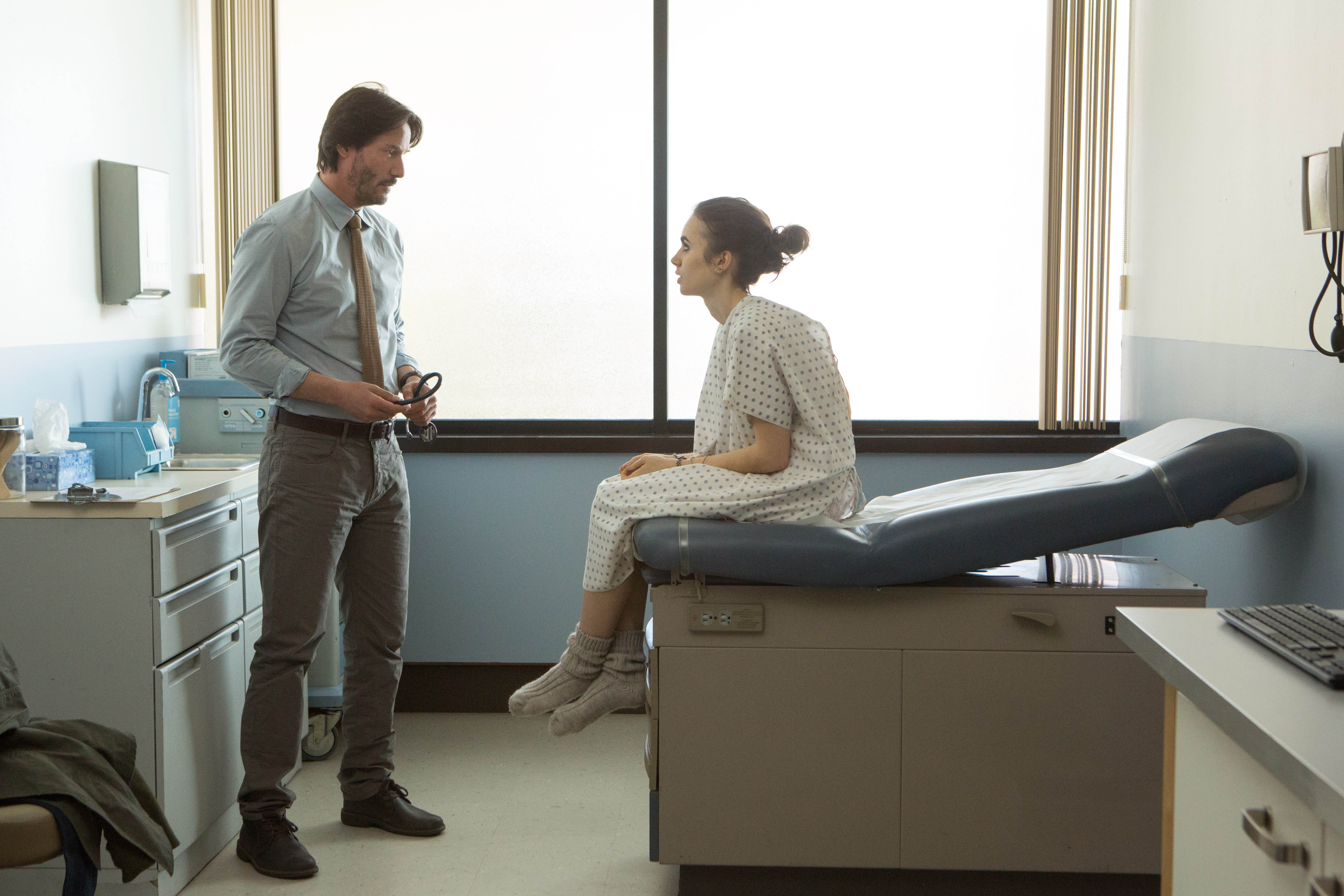 Sundance: 'To the Bone' breaks conventions with anorexia dramedy