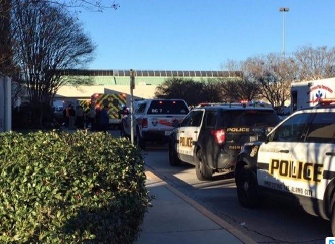 Good Samaritan killed in Texas jewelry store robbery