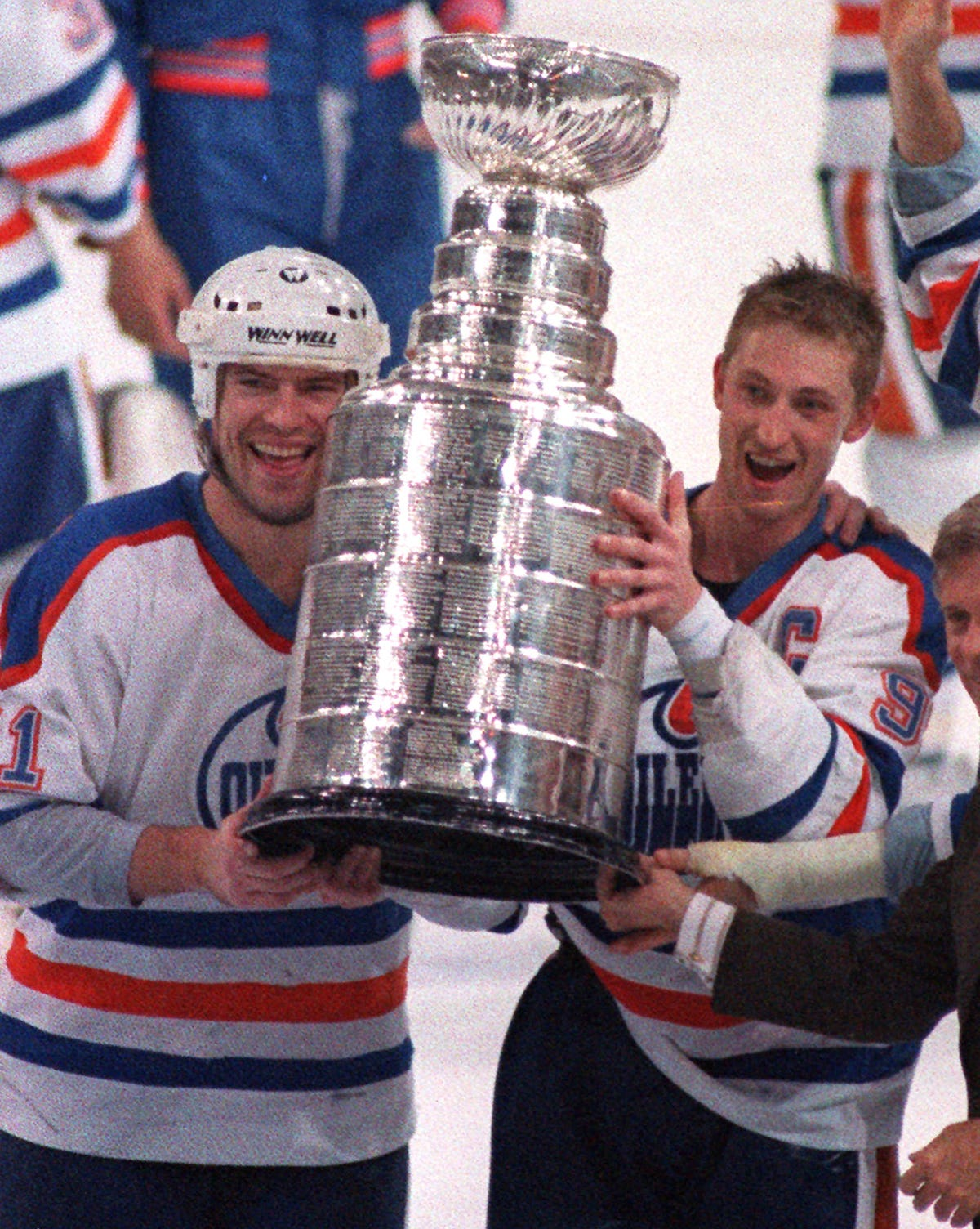 82951e3f1c1 Ranking the top 25 players in NHL history