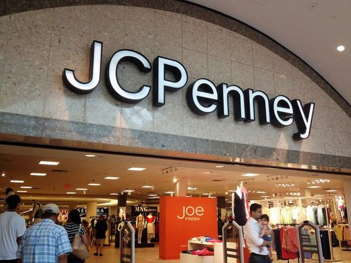 J C  Penney to close up to 140 stores, offer buyouts