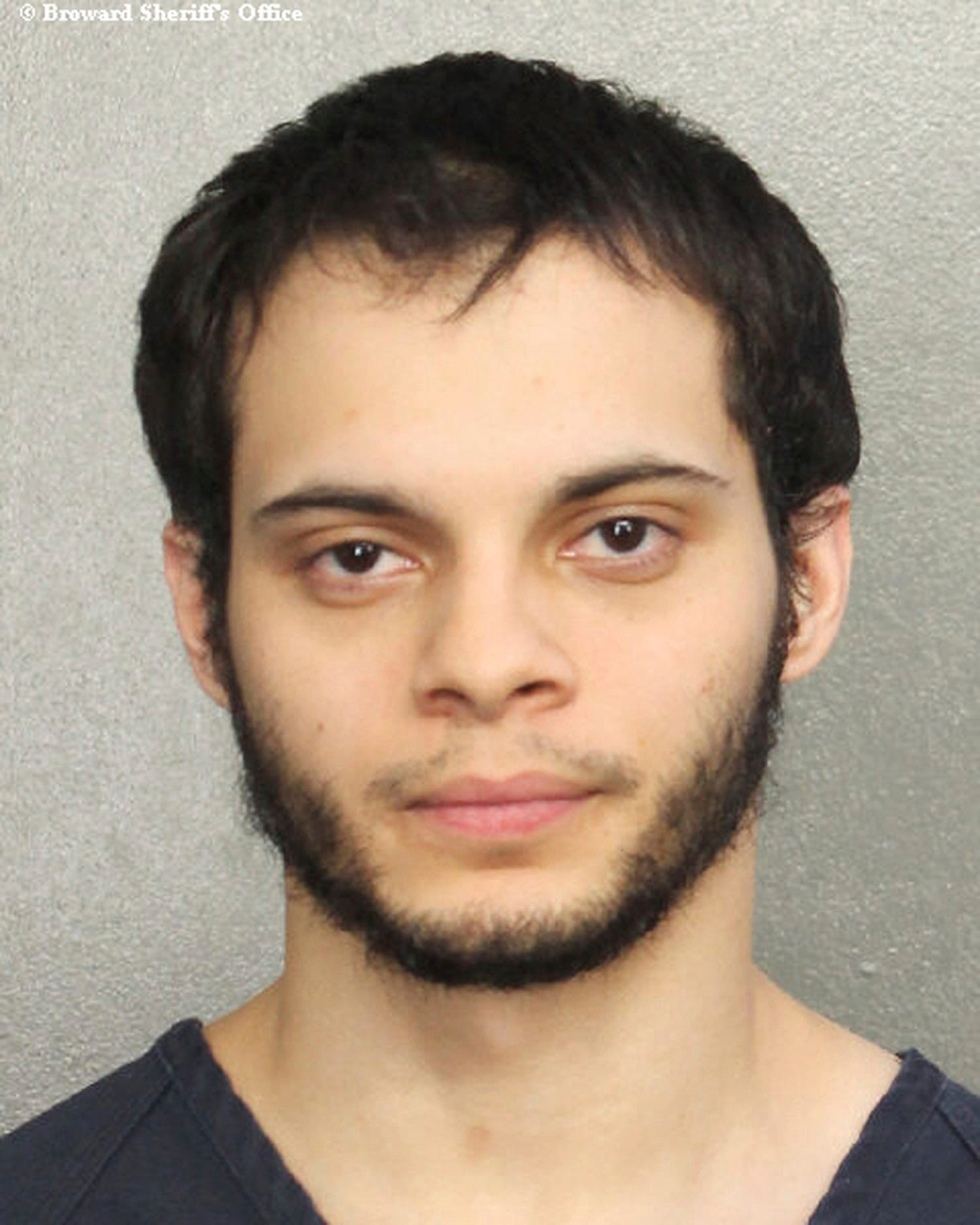 Iraq War vet gets life in prison for Fort Lauderdale, Florida, airport shooting