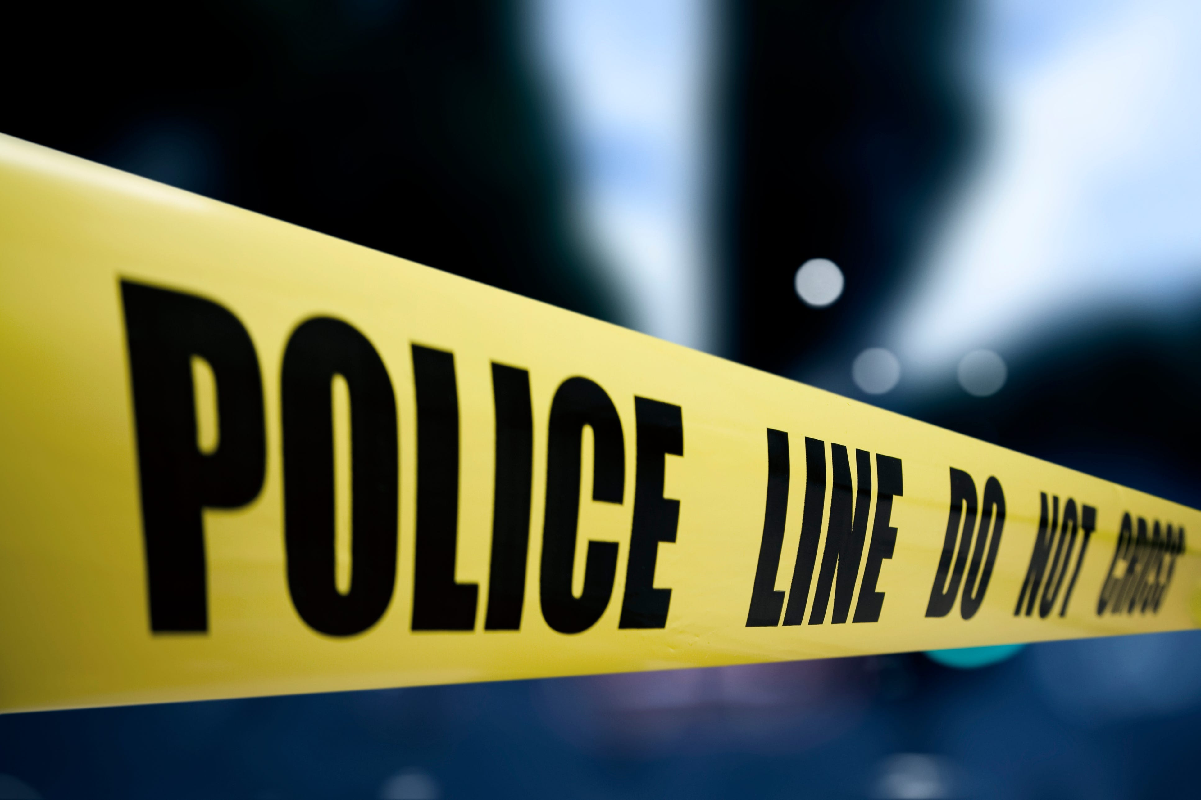 Man broke in, assaulted woman, fired shots: police