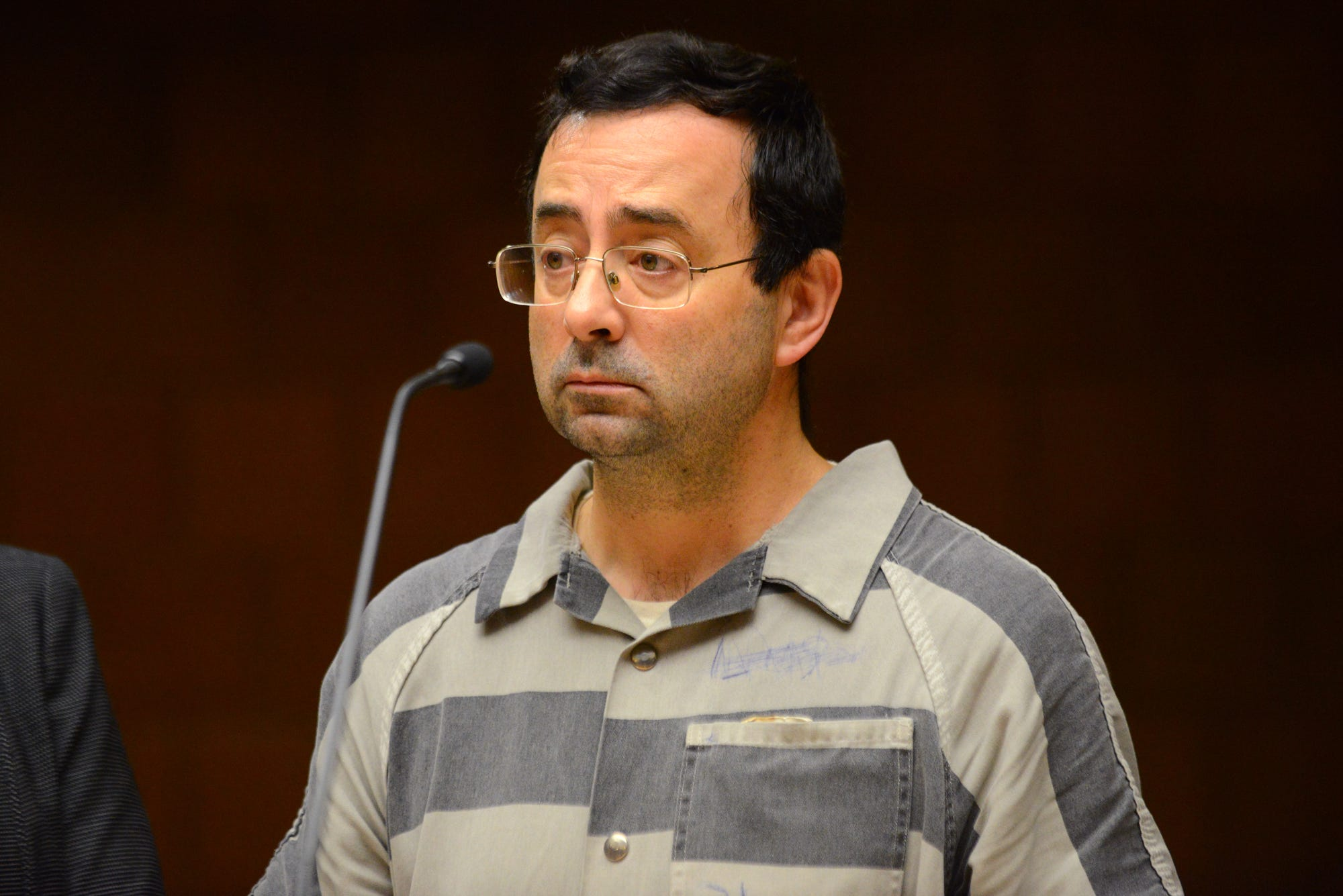 Feds: Ex-gymnastics doctor Nassar had computer files ...