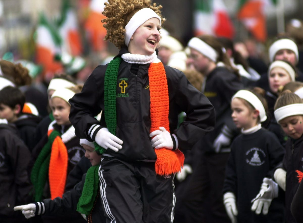 Rochester St  Patrick's Day Parade: Time, route, things to do