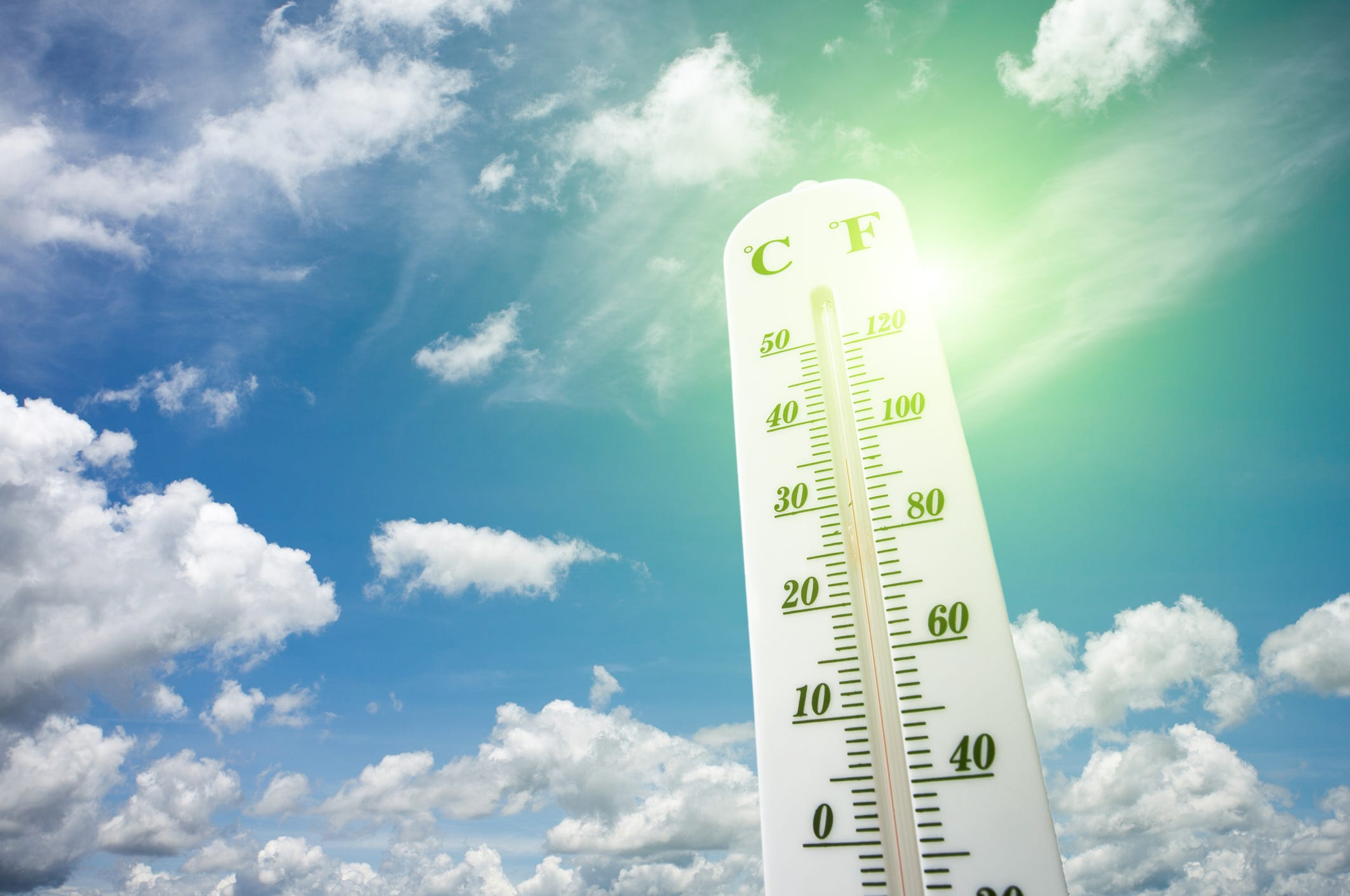 City activates cooling stations during heat | Las Cruces Sun