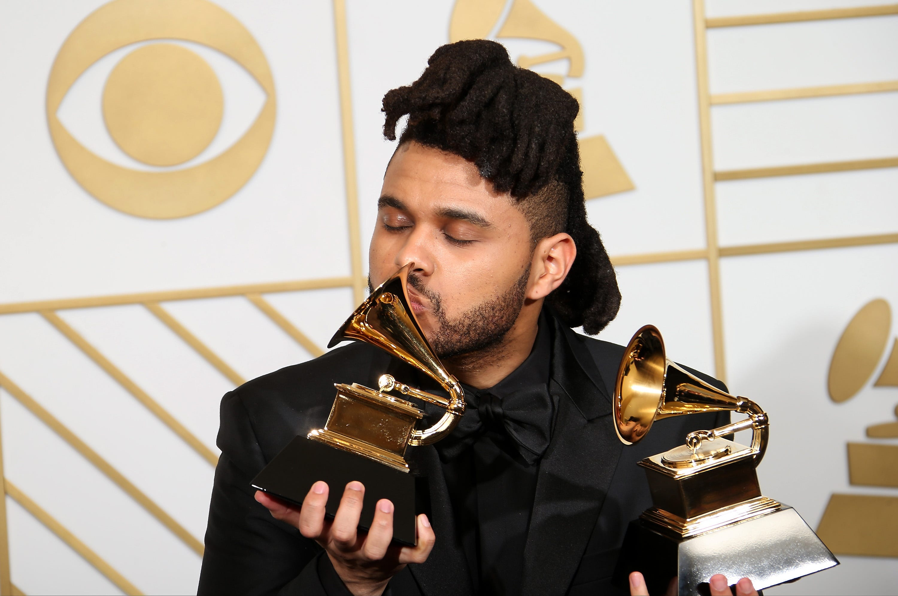 The Weeknd lashes at  corrupt  Grammys over his nomination snub; the Recording Academy responds
