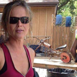 Suzette Langlois of Bellevue was found shot to death in her driveway on Aug. 29, 2016. Anthony Kitchenakow, a Suring man accused of killing her, was bound over for trial Nov. 7.