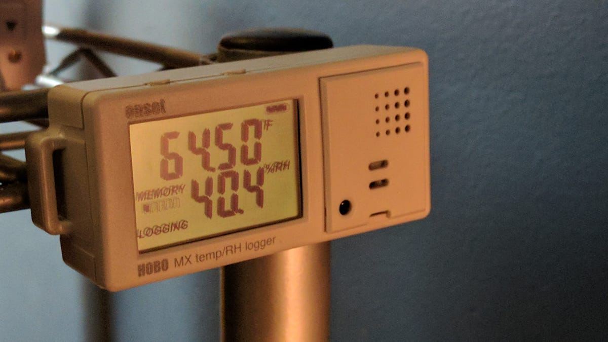Nest thermostat review: A long-term review, switch to Honeywell