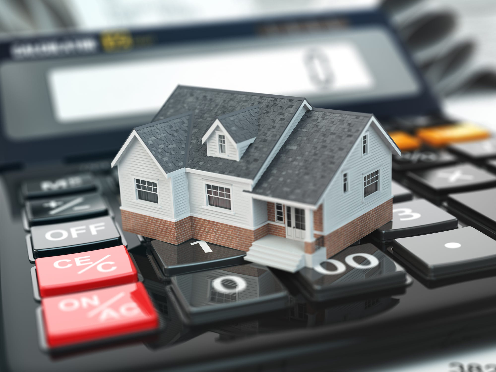 5 big tax breaks for homeowners