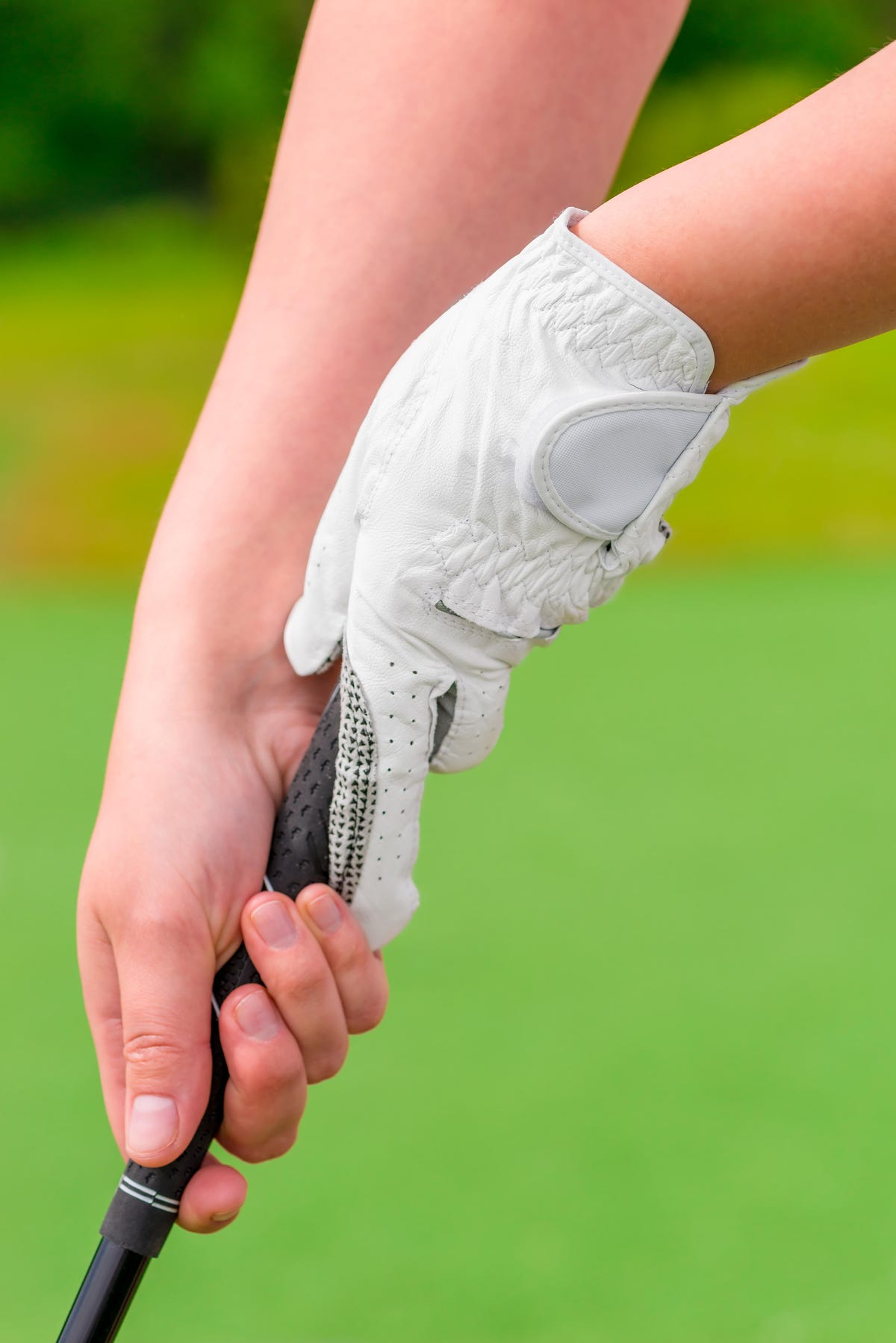 Golf tip: The role of pronation, supination in your swing