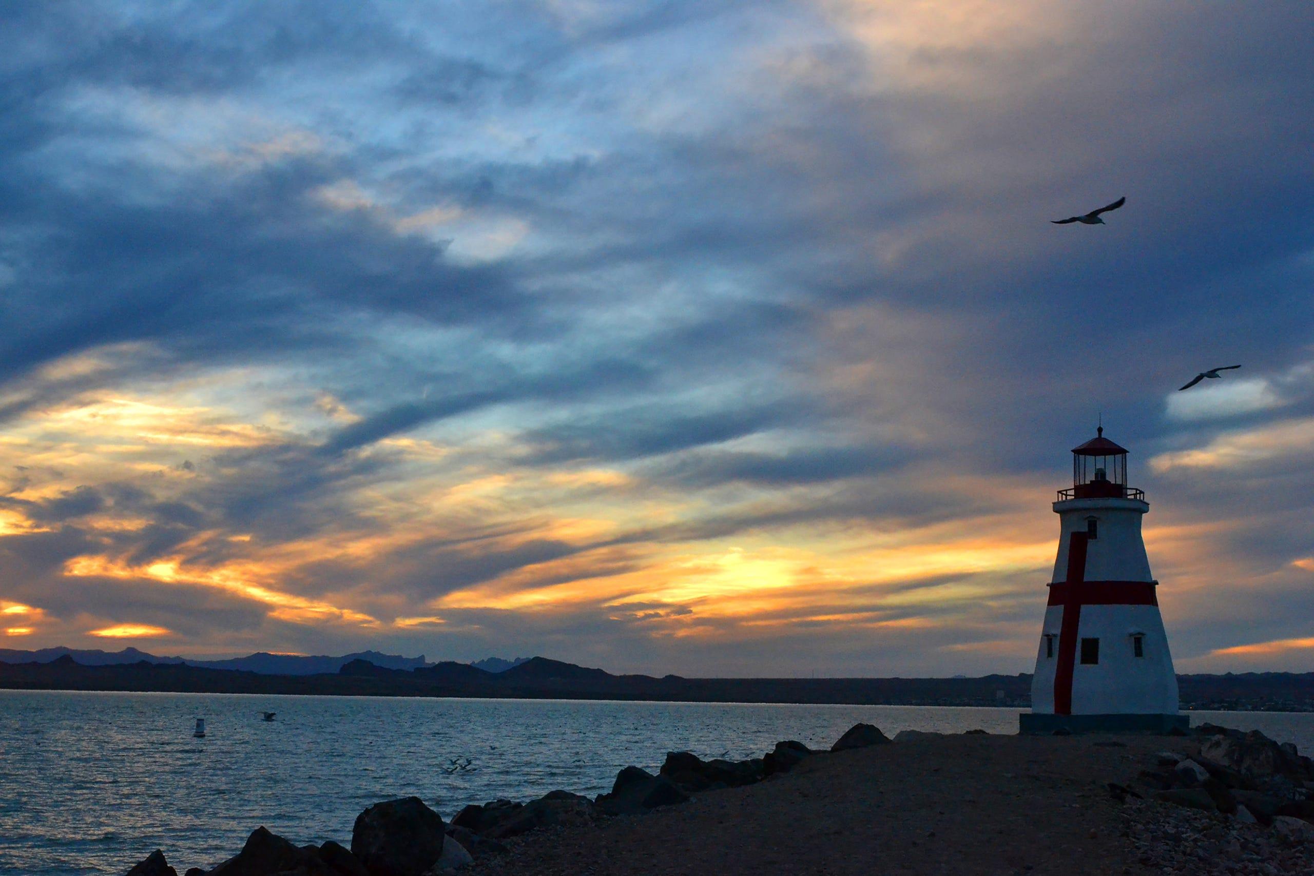 Best Weekend Ever: Lake Havasu City