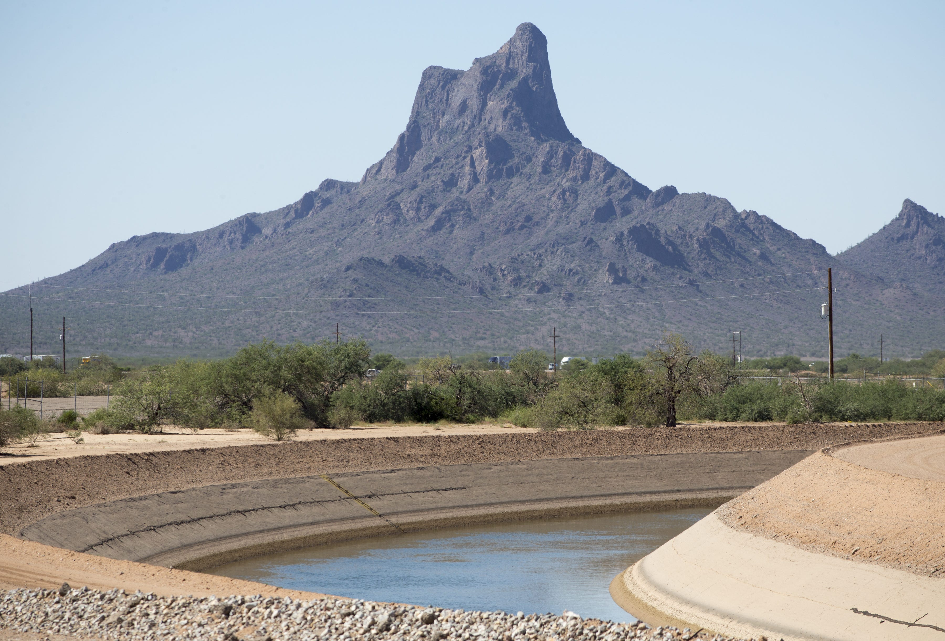 Gilbert approves 100-year water lease with San Carlos Apache Tribe | AZ Central