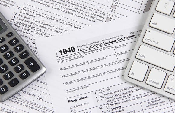 3 tips for doing your taxes quickly and accurately