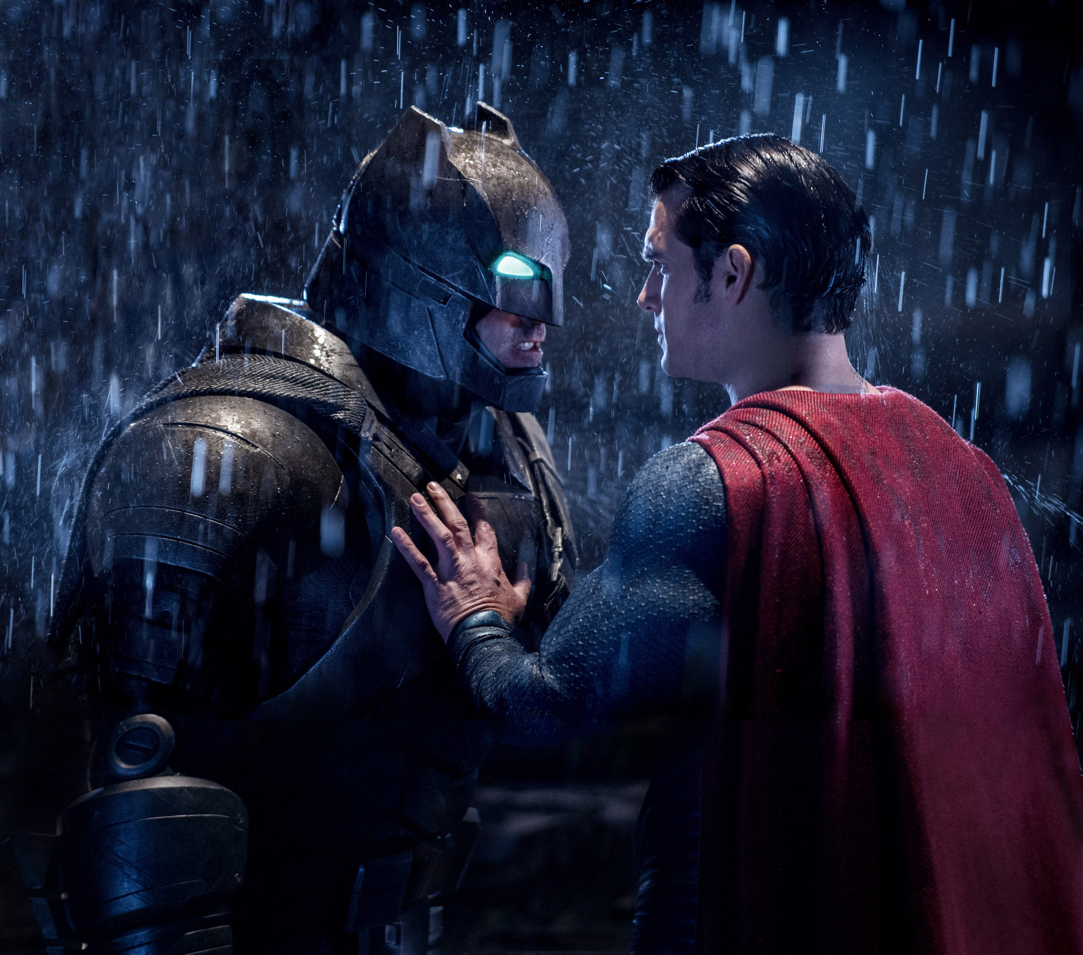 'Batman v Superman,' 'Hillary's America' tie for most Razzie Awards