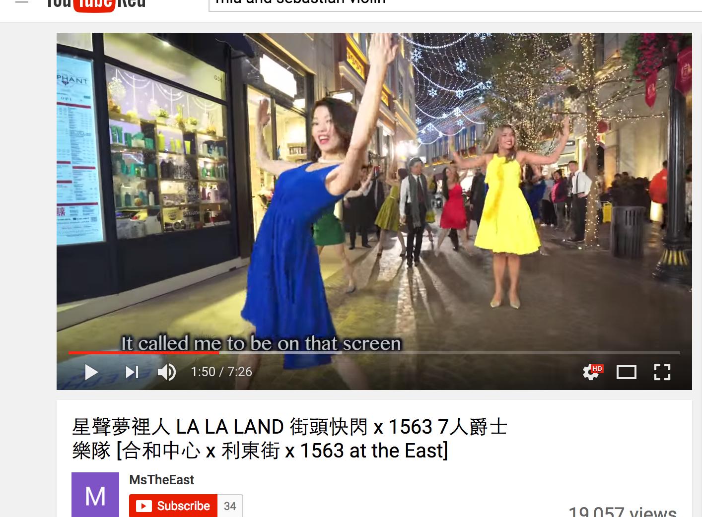 10 Best 'La La Land,' YouTube covers