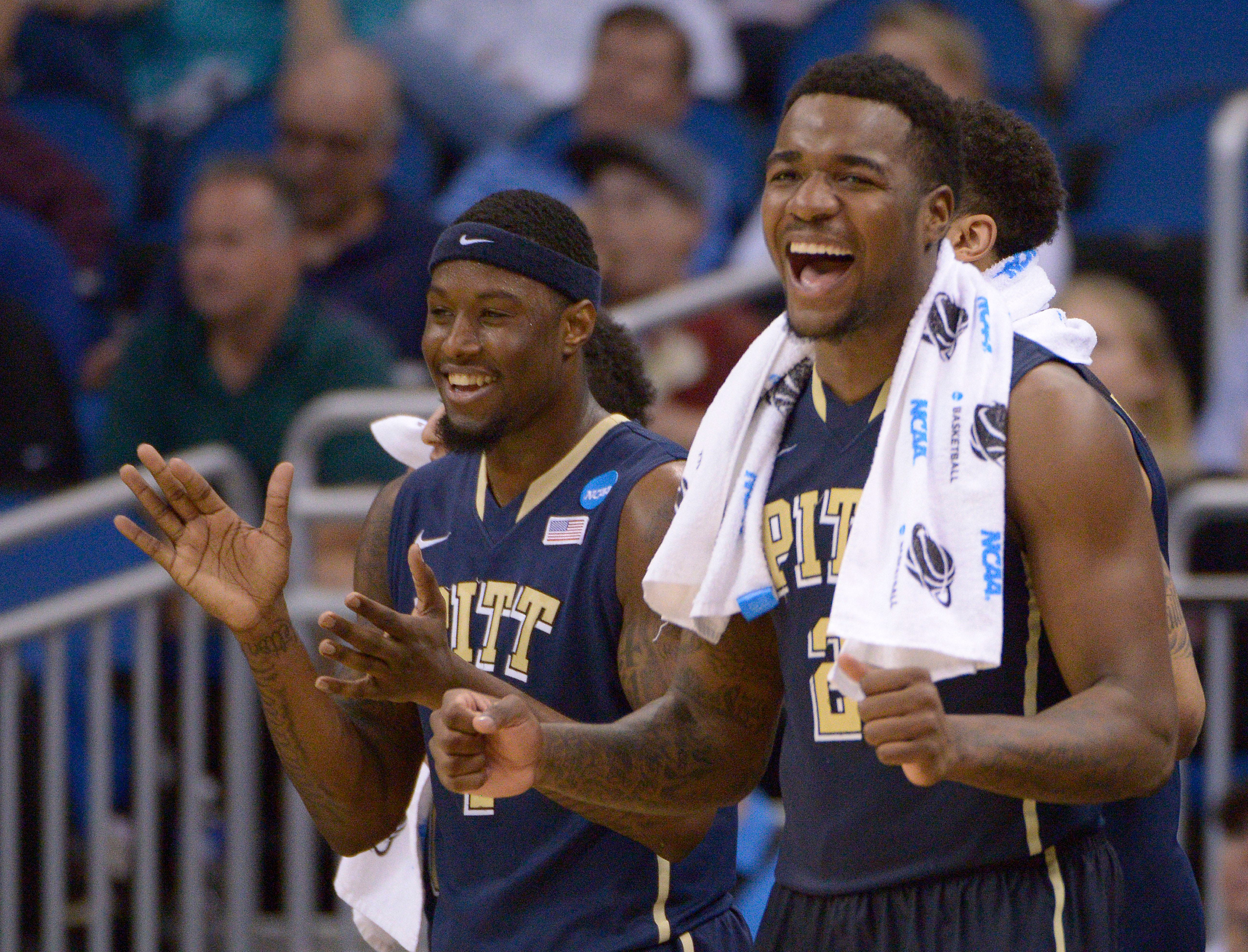 Pitt seniors look to go out on high note
