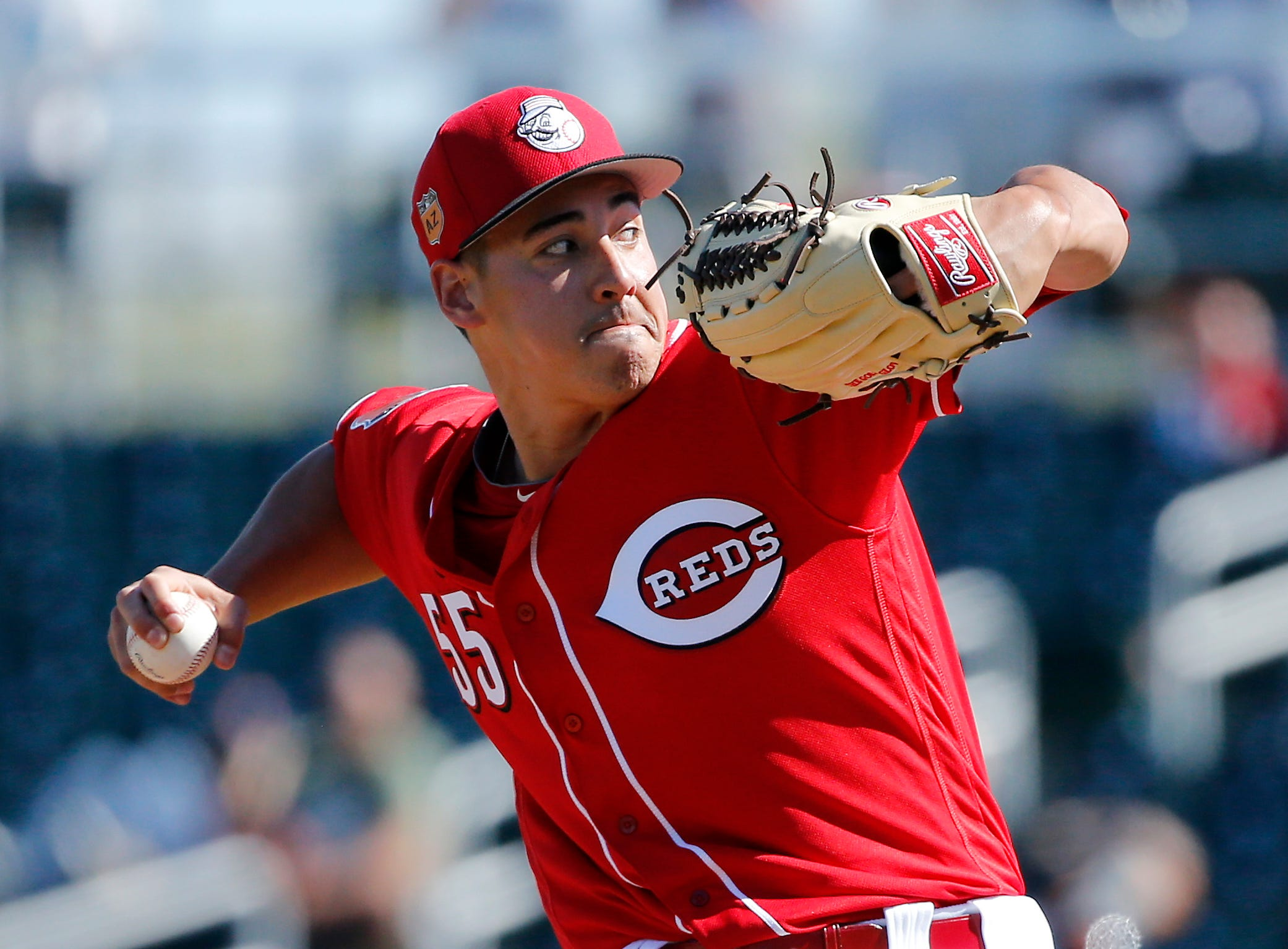Game report: Cubs 11, Reds 7