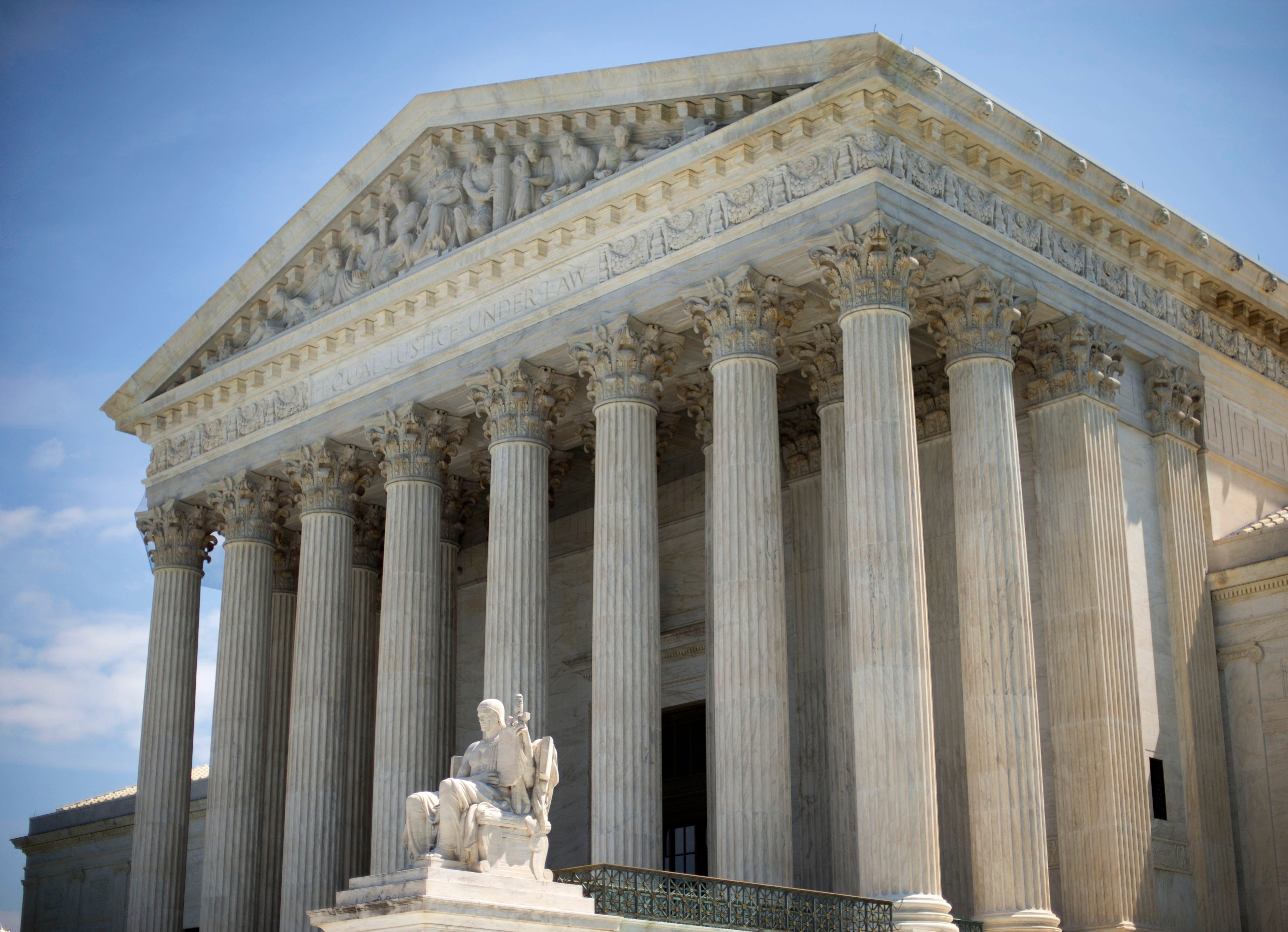 Supreme Court justices defend social media, even for sex offenders
