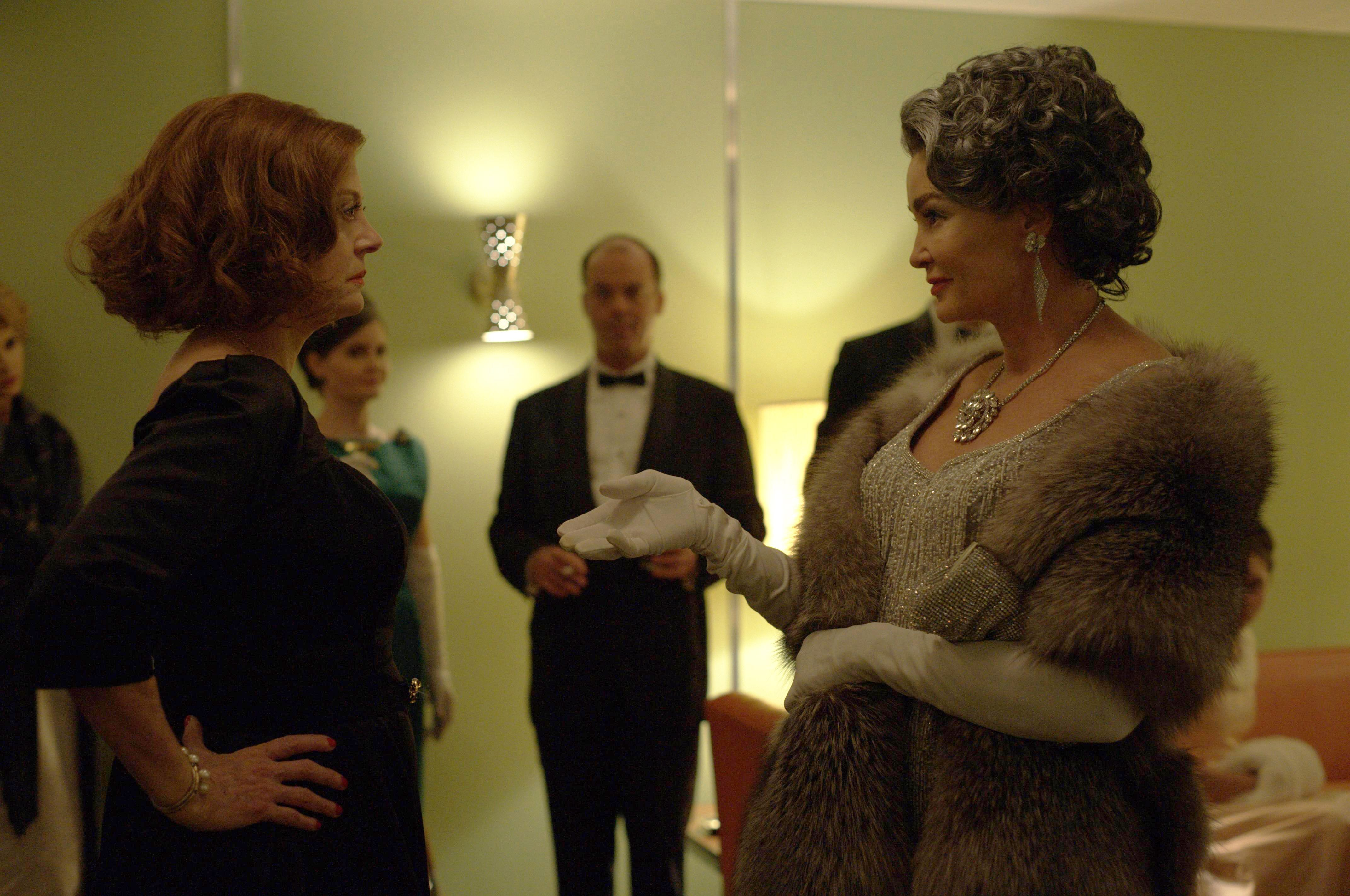 Straight Up Hollywood: Here's why Ryan Murphy opens 'Feud' in Hollywood