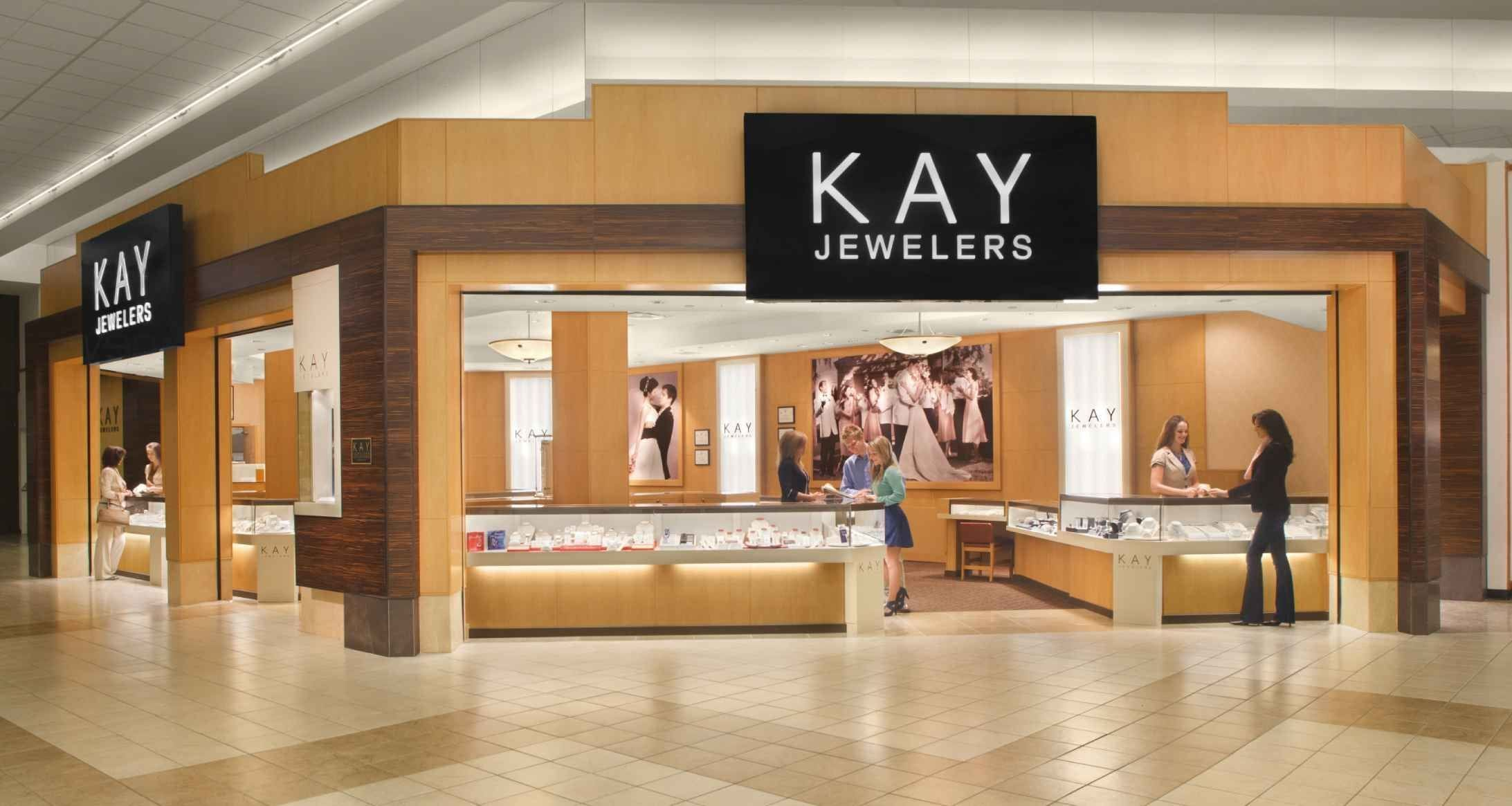 Report sex demanded for promotions at kay jared for Jared jewelry store website