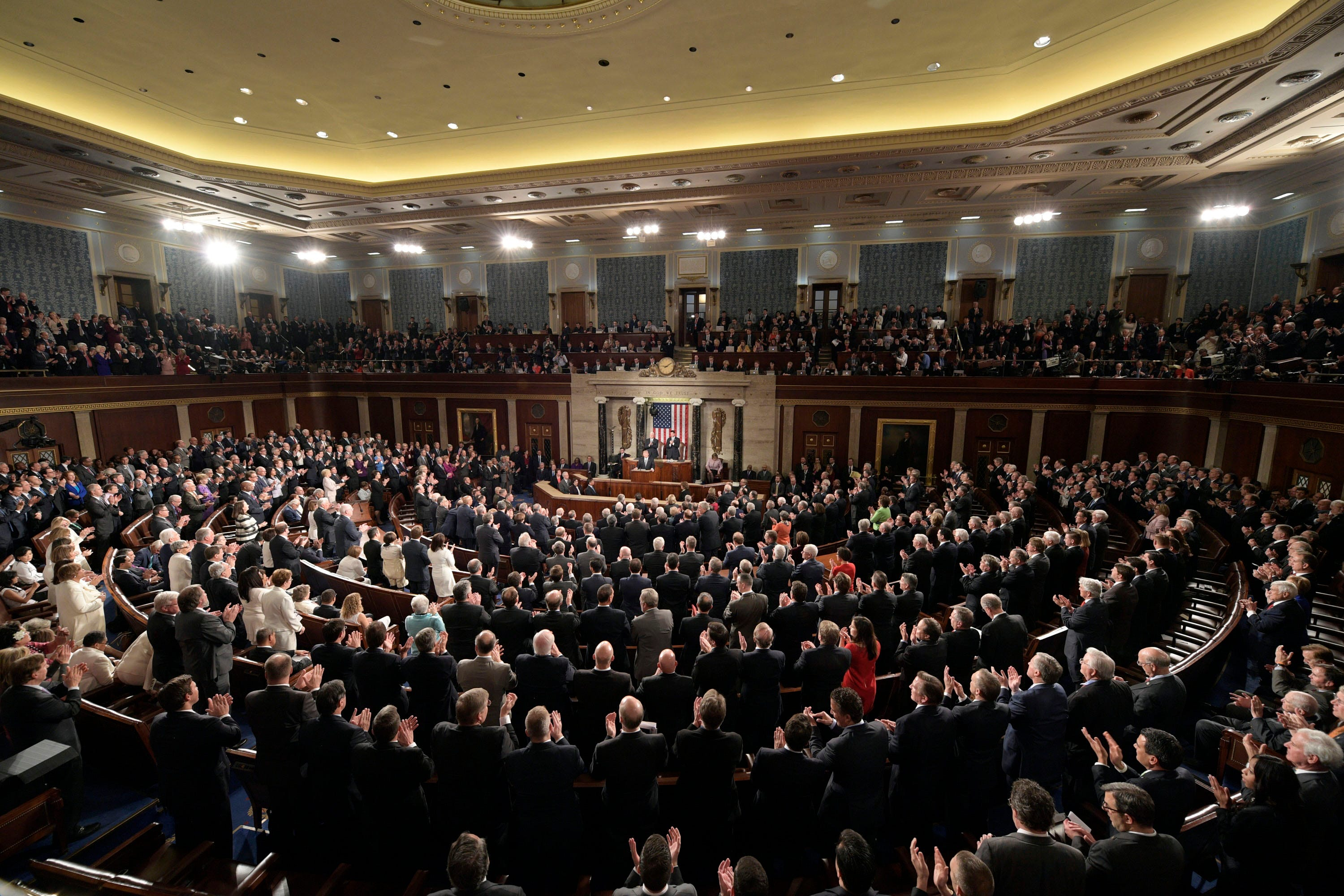 Dems tab a Kennedy to ship State of the Union response