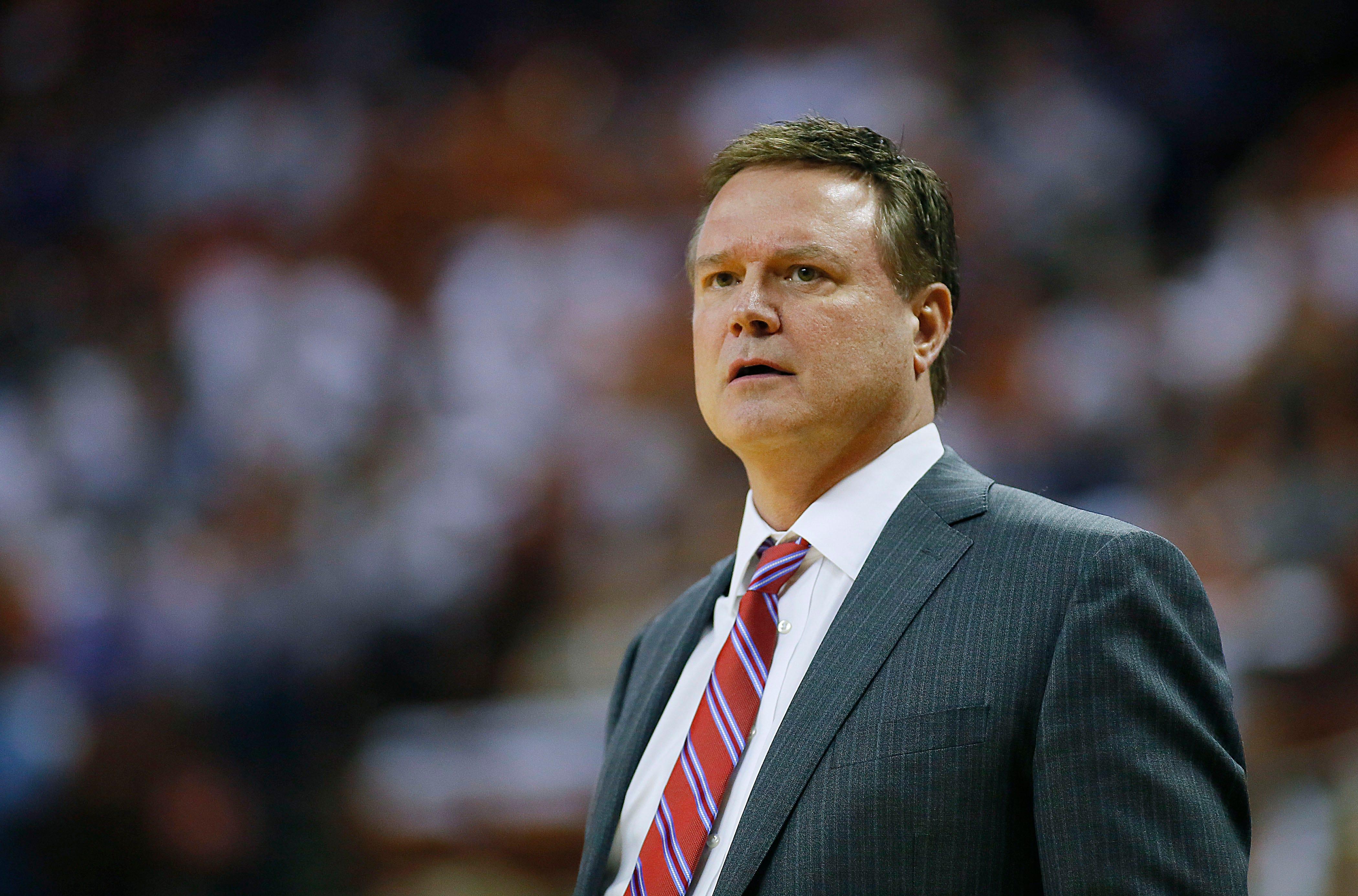 Arizona State basketball to play home-and-home series vs. Kansas