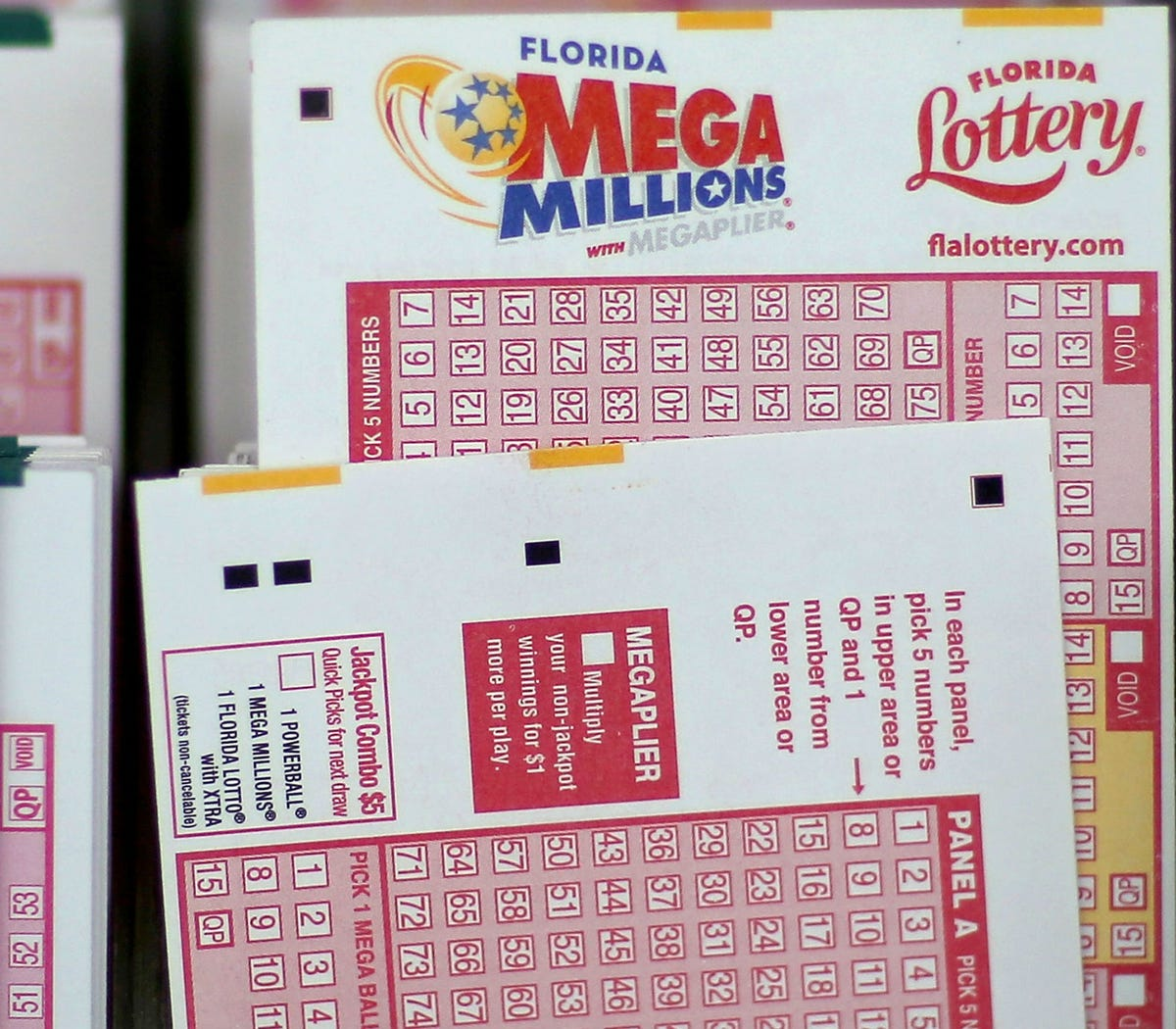 Florida Lottery is not the education jackpot you may think