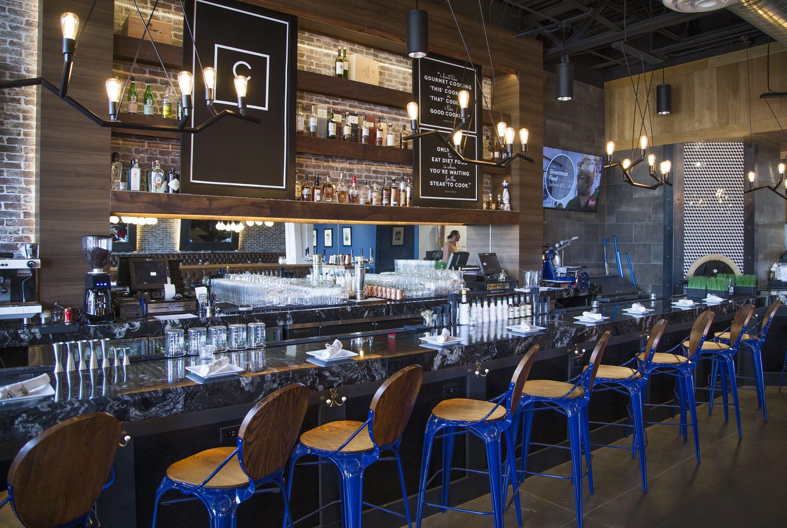 Photos Top Restaurants In Downtown