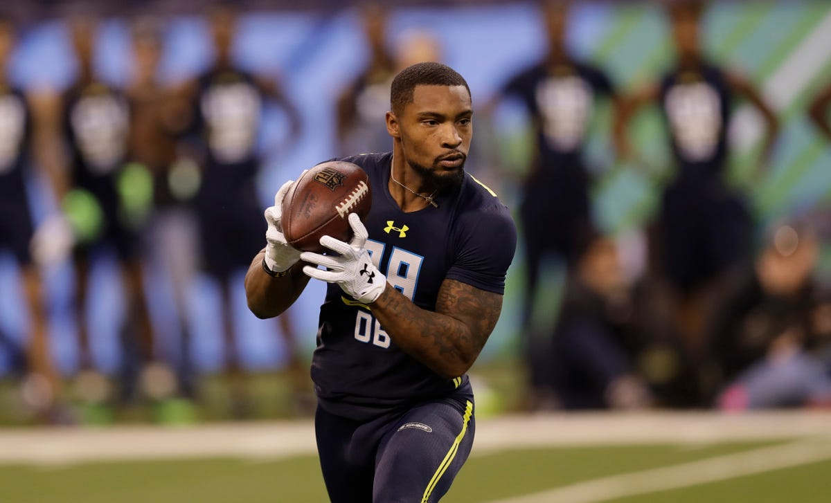 Memphis' Arthur Maulet to join the New Orleans Saints as undrafted free agent
