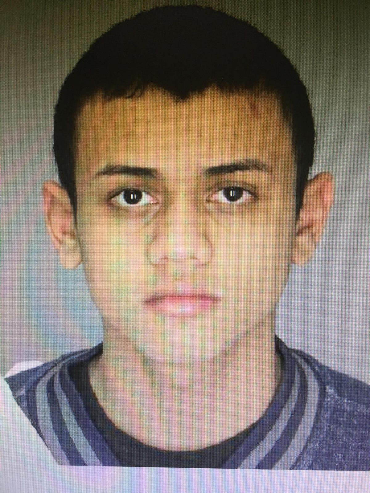 Suffern police arrest armed robbery suspect
