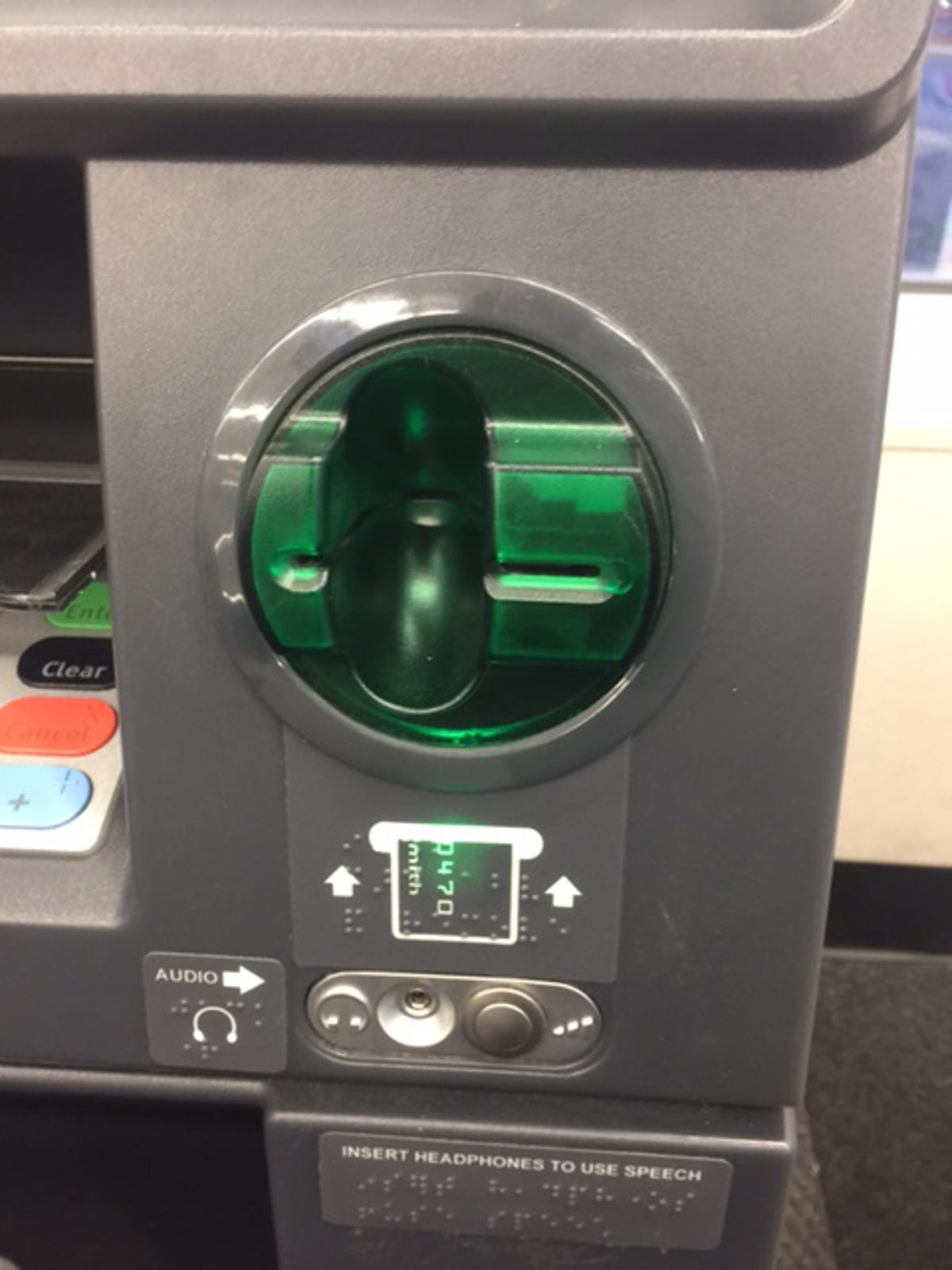 Legislation introduced to increase penalties for card-skimming