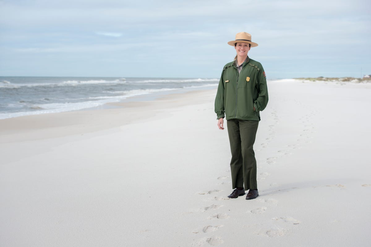 BP oil spill money not flowing in Escambia and Santa Rosa area