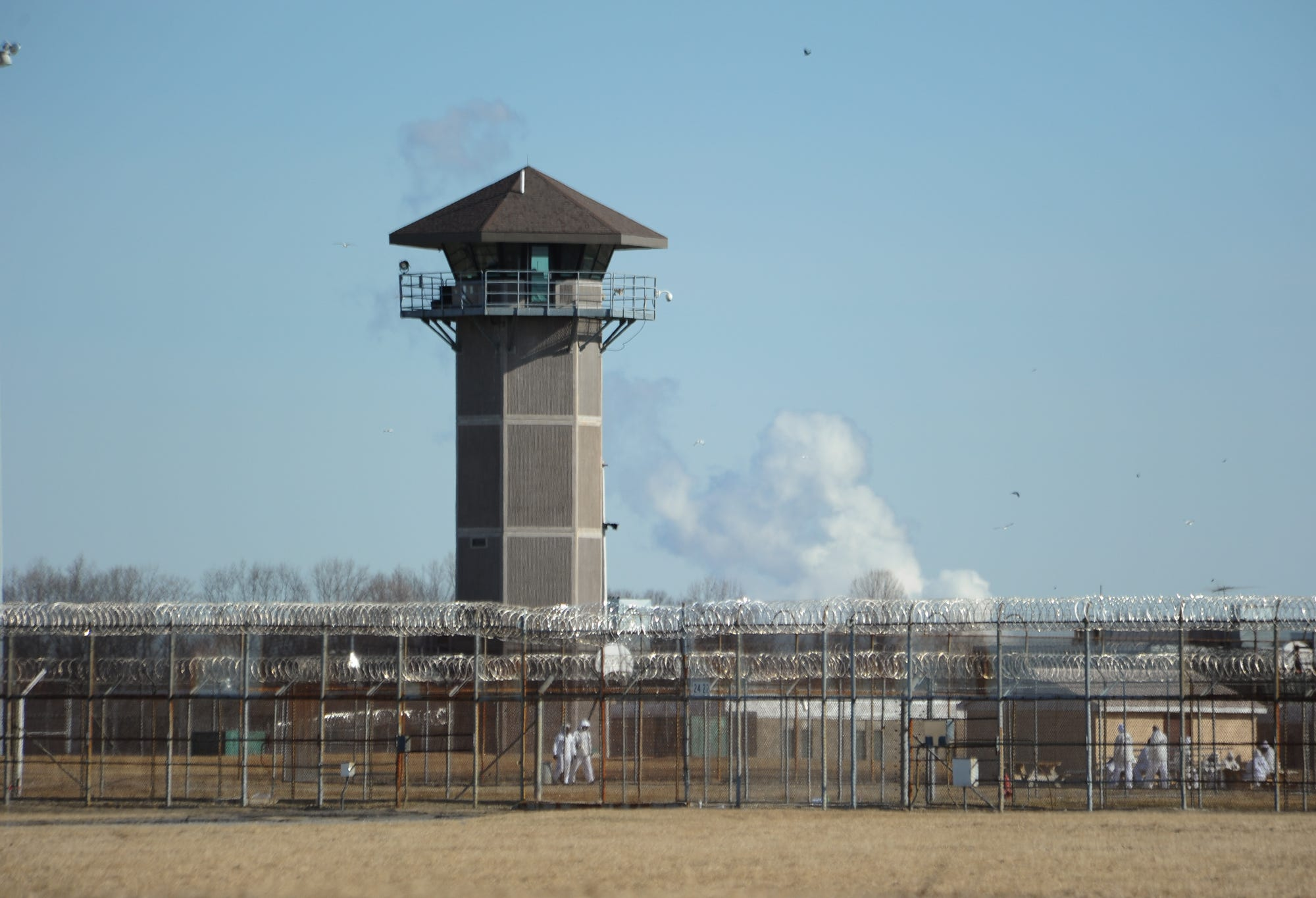 Report shows signs of progress, openness in Delaware prisons