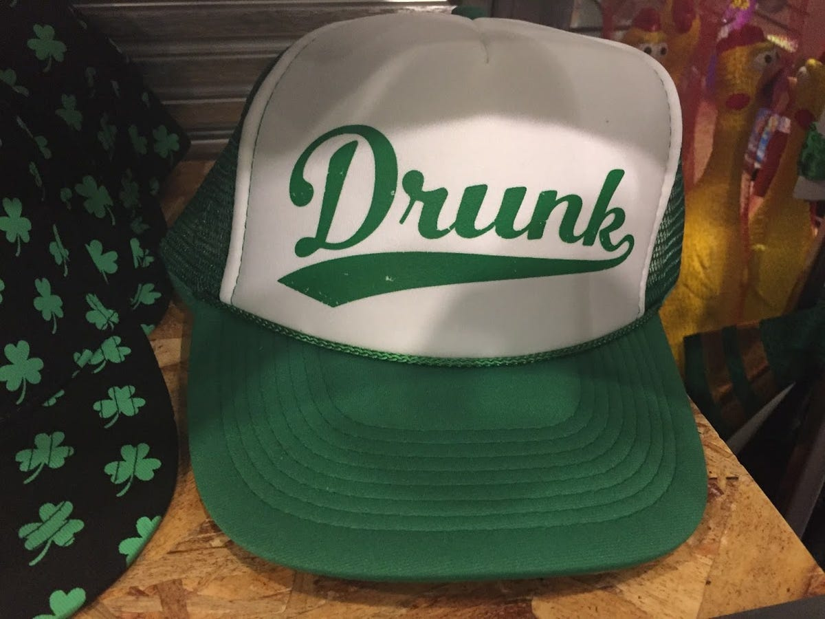 d9dc8e85e Think you know St. Patrick's Day? You're probably full of blarney