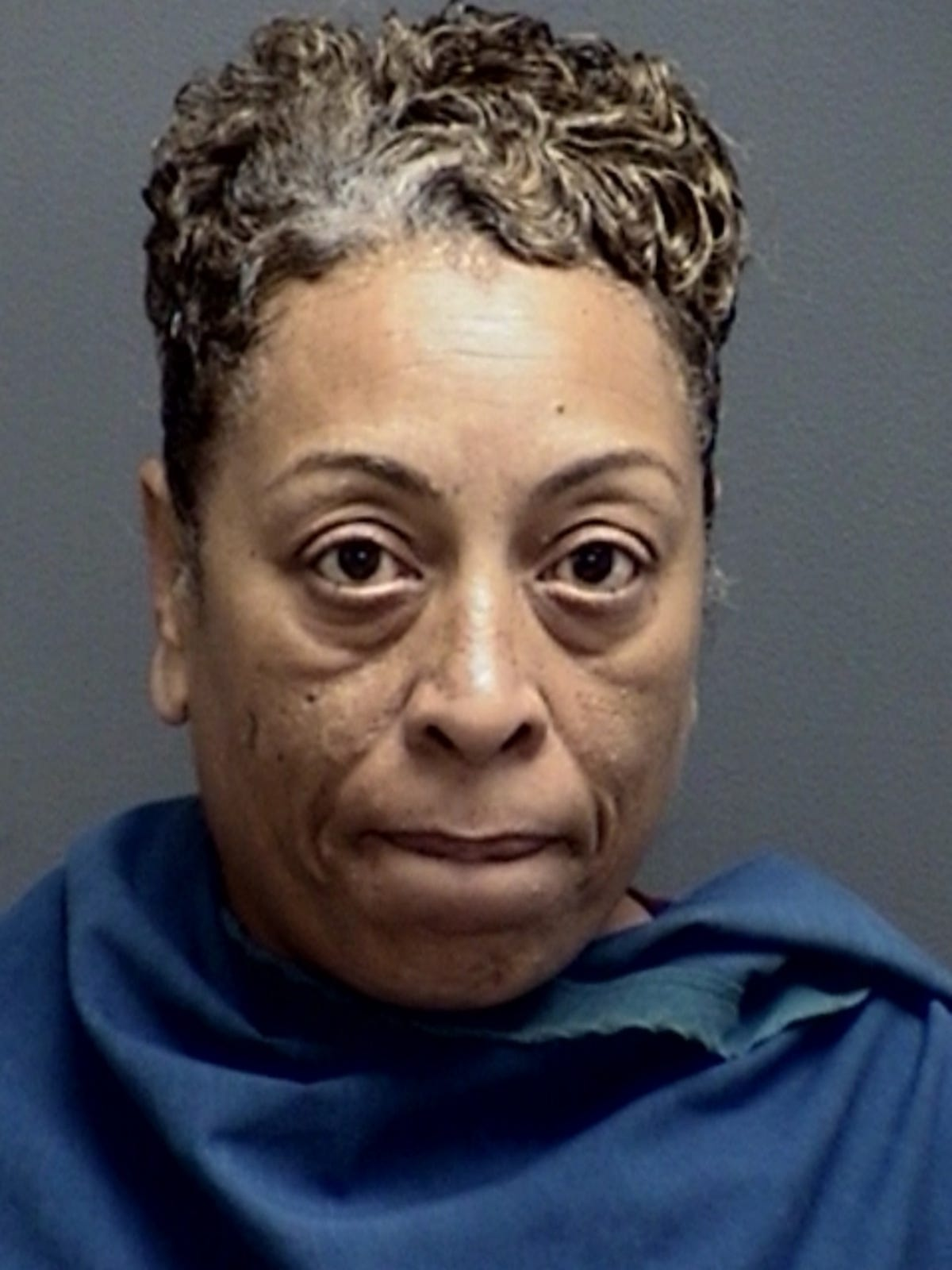 Former correctional officer accused of deceiving state