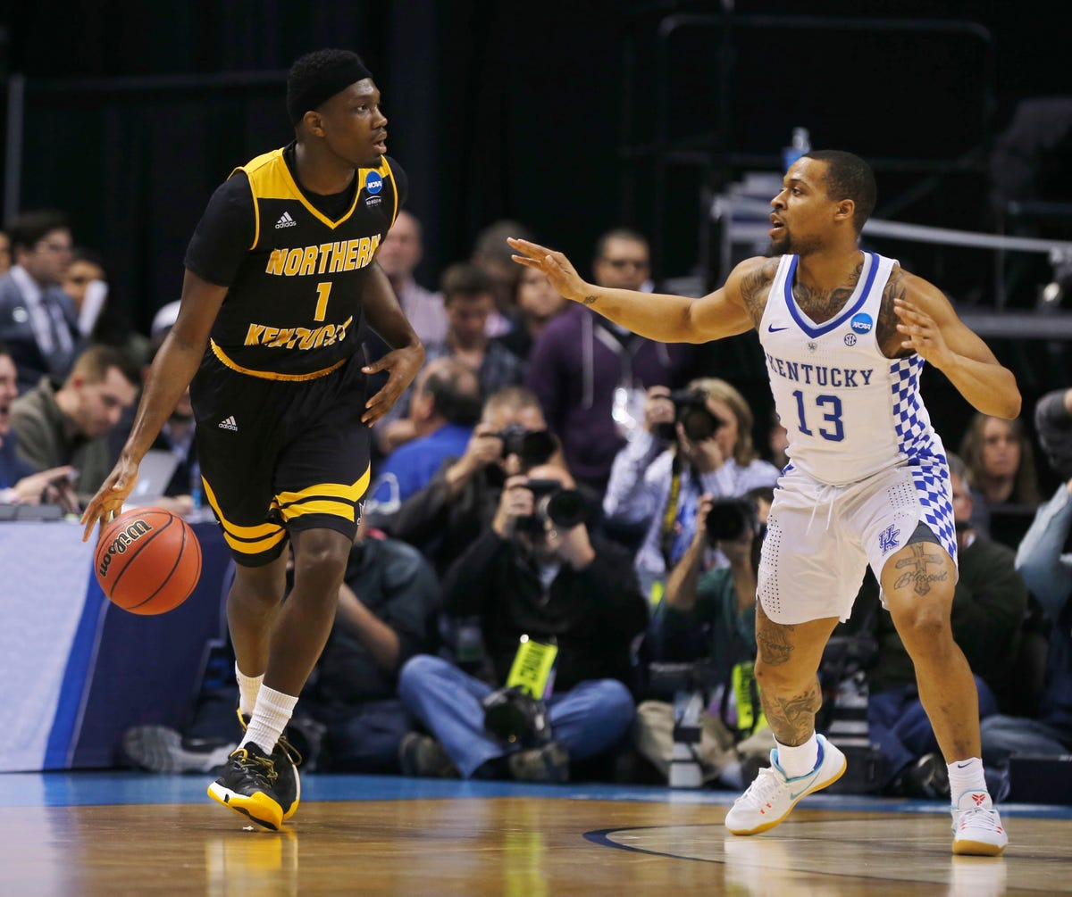 Five things learned from NKU's 86-49 win over Morehead State