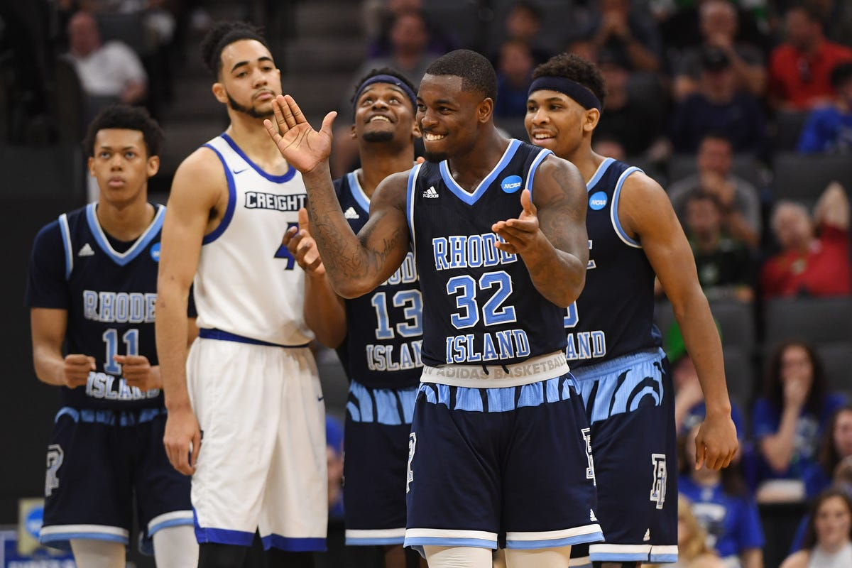 Seeds that are the best bets in the NCAA tournament second round