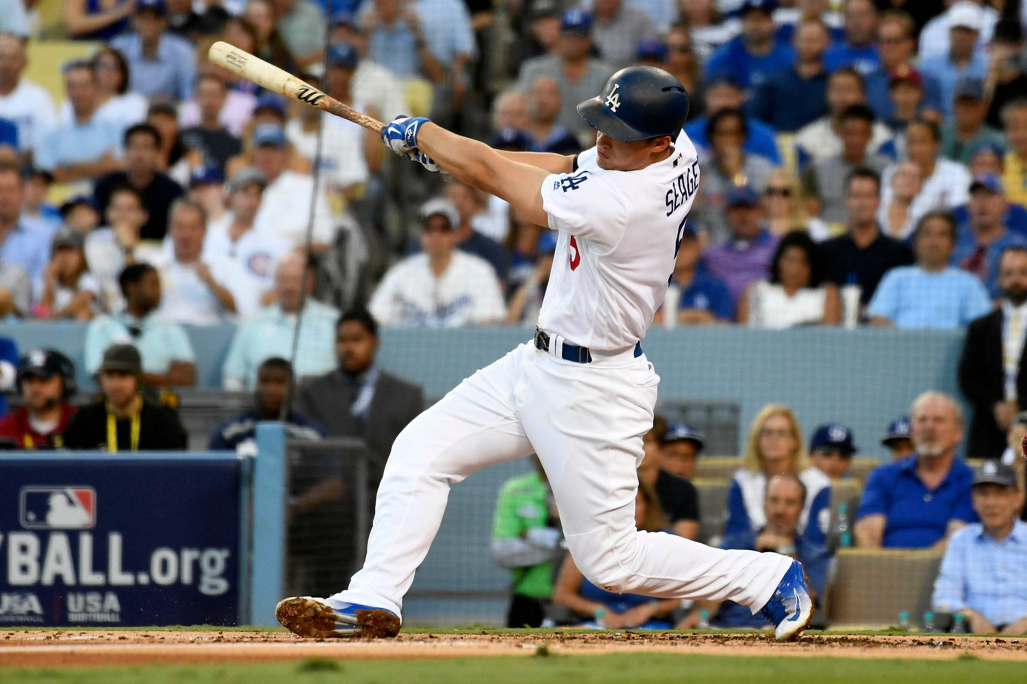 NL West outlook: Dodgers, Giants dominate the 'noise'