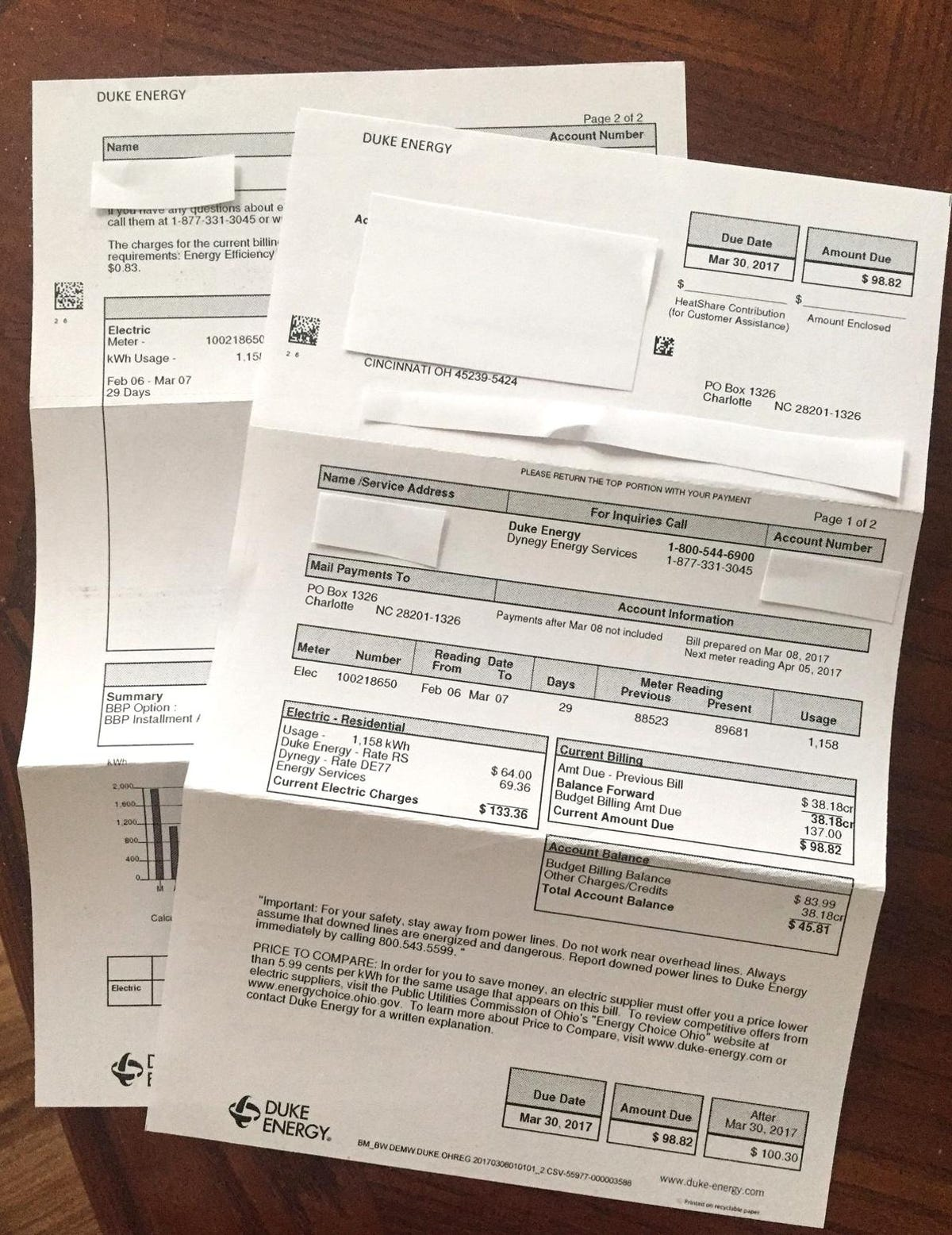 West Side residents save millions with energy plans