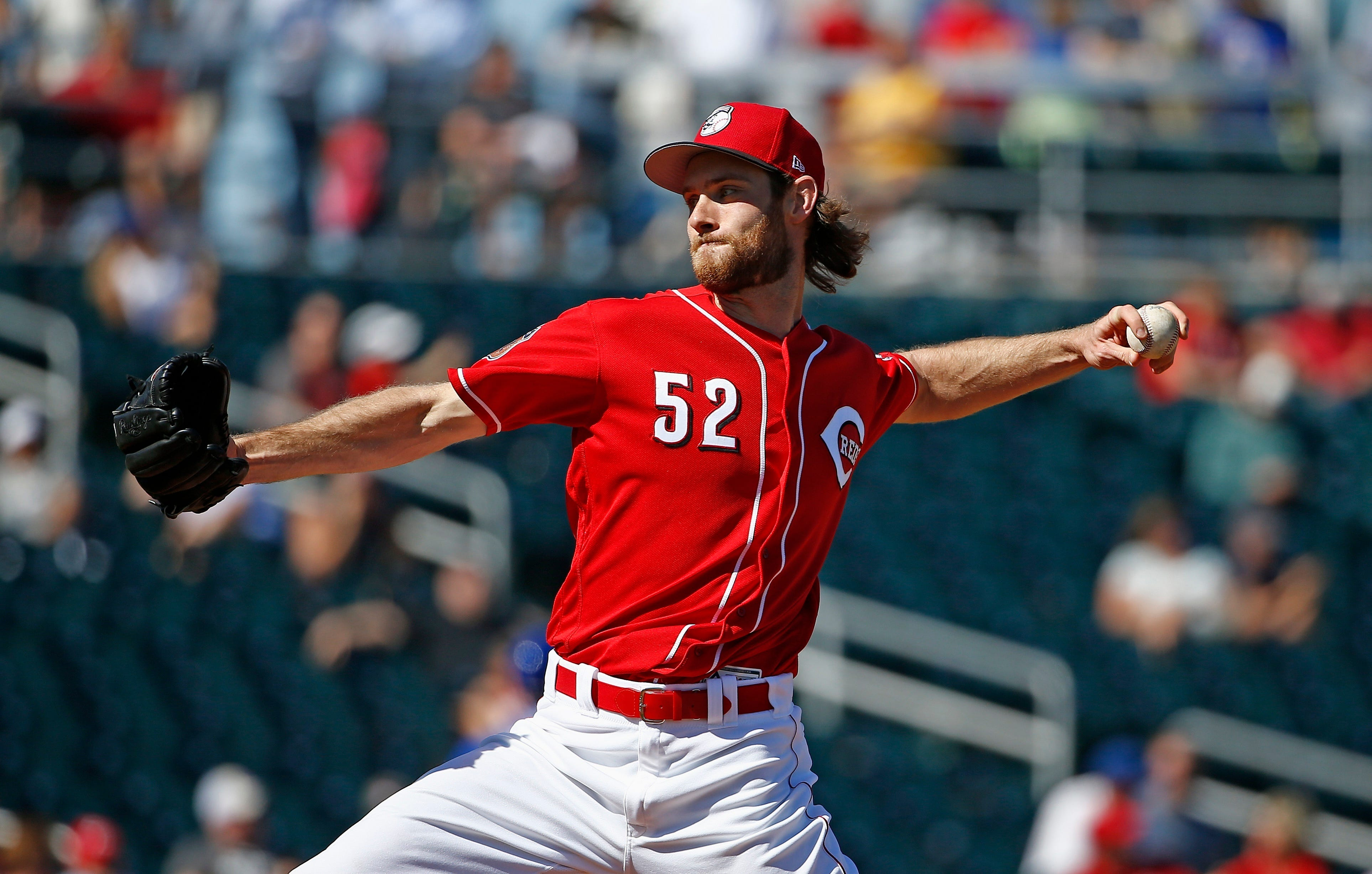 Game Report: White Sox 4, Reds 2