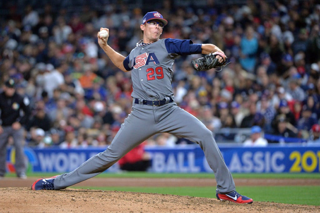 Yankees notes: Clippard's gold medal, Swisher's ring, Matsui returns