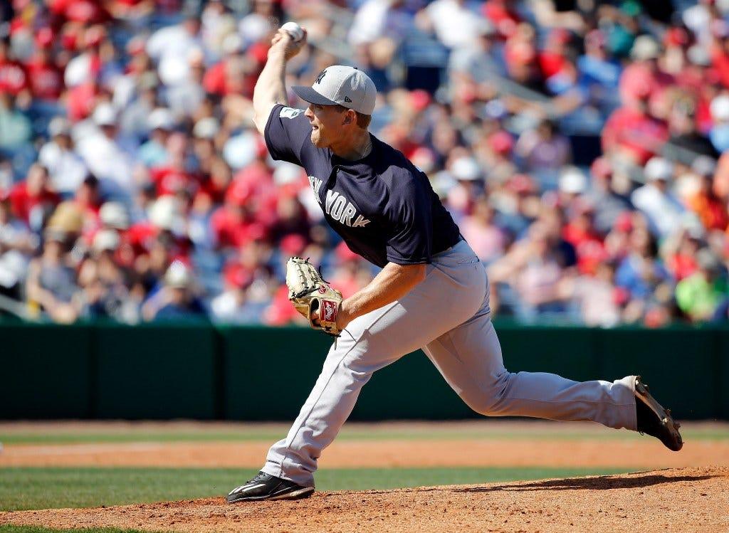 Yanks notes: Honors for Judge, Adams; Bird homers again