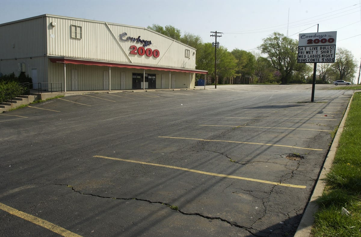 Operators of defunct Cowboys 2000 opening country nightclub in west
